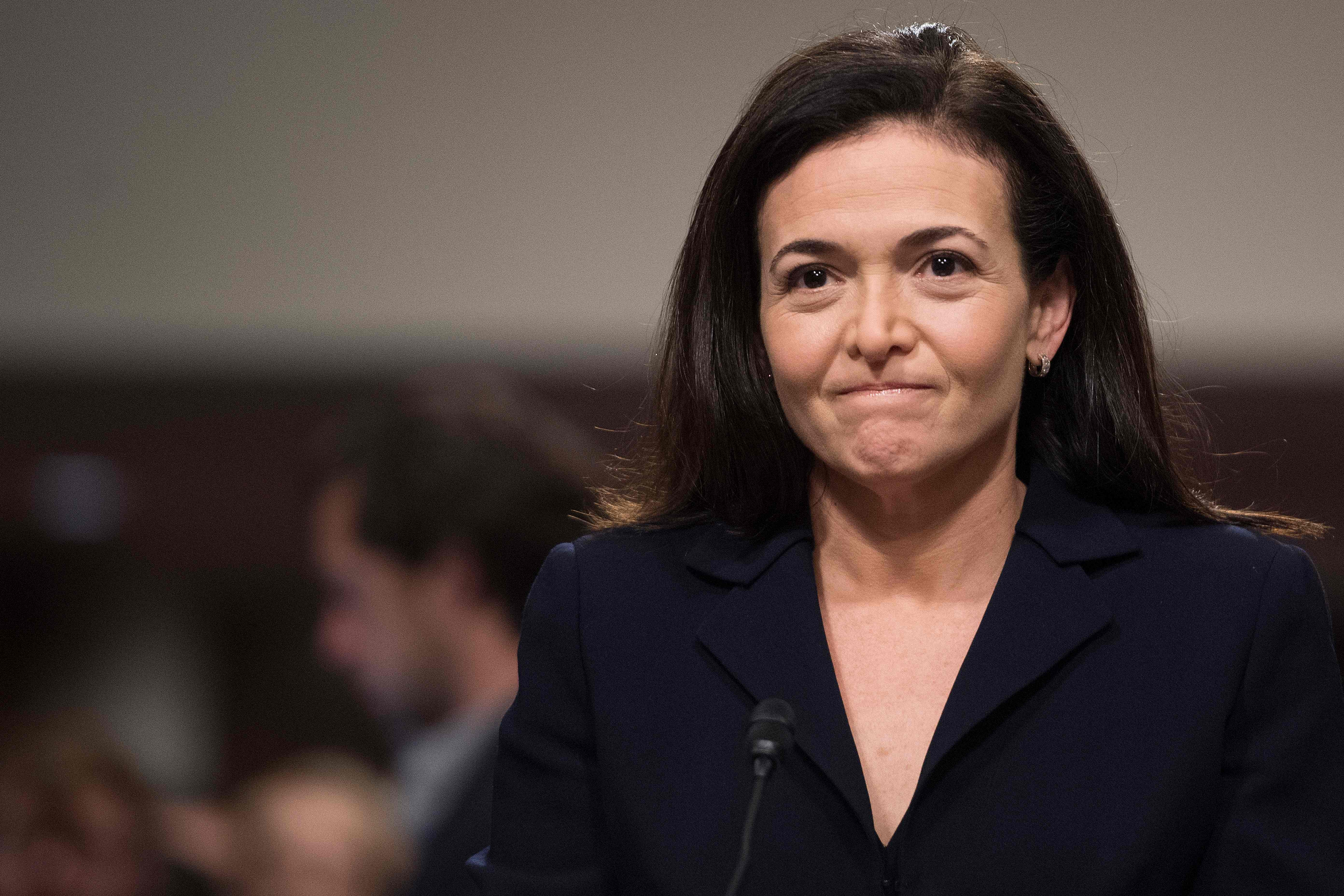 The end of leaning in: How Sheryl Sandberg's message of empowerment