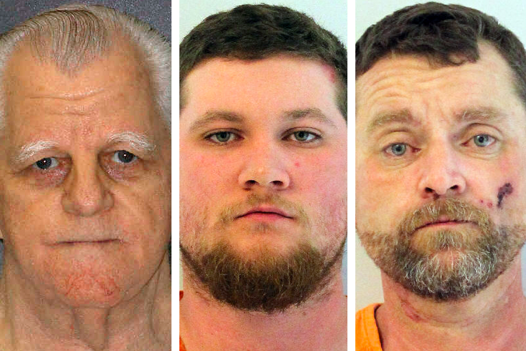Billie Wayne Coble Death Row Scuffle Results In Family Arrests The Washington Post