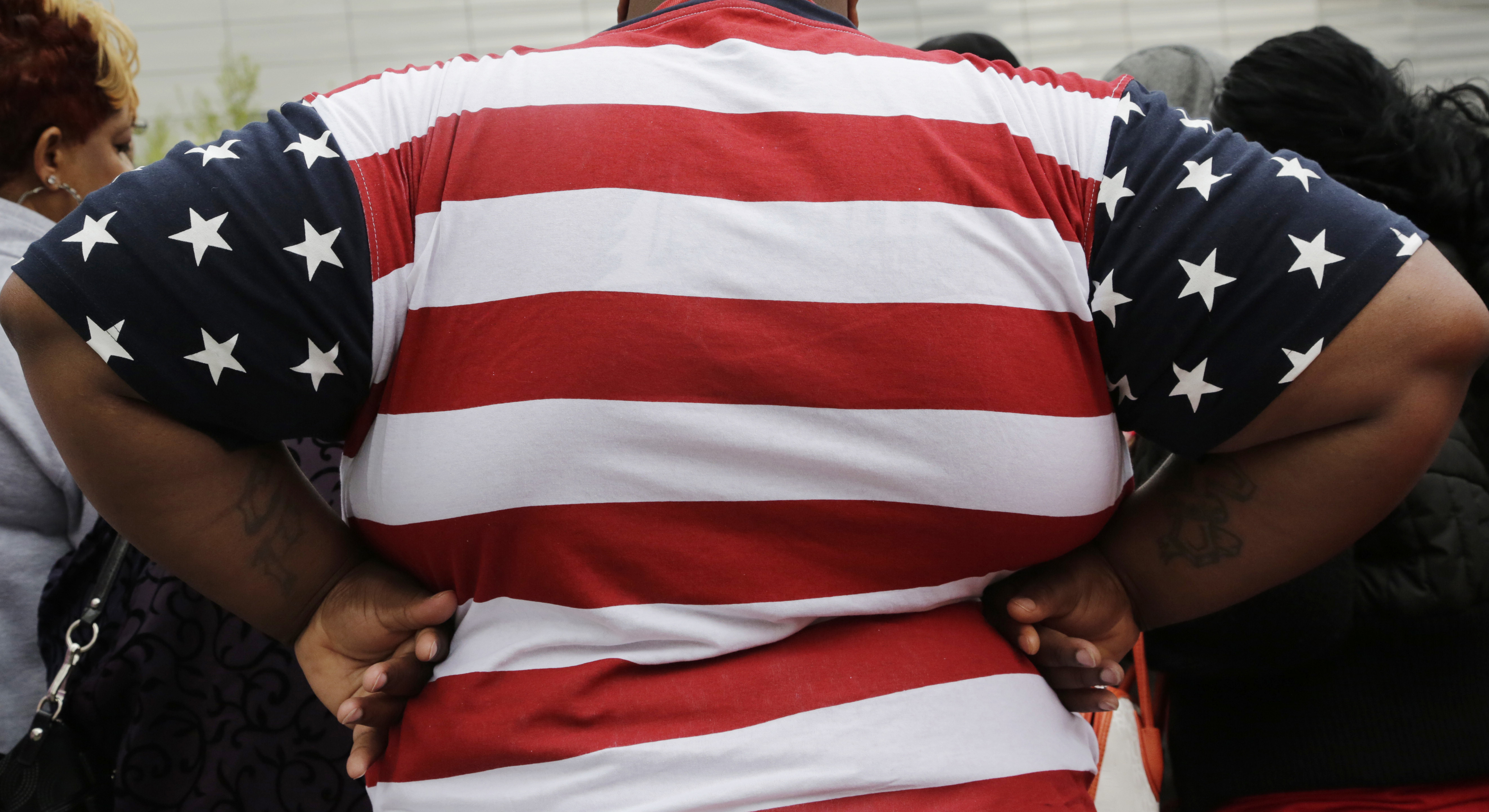 The Health 202: Obese Americans could be prioritized for coronavirus vaccine (Paige Winfield Cunningham/Washington Post)