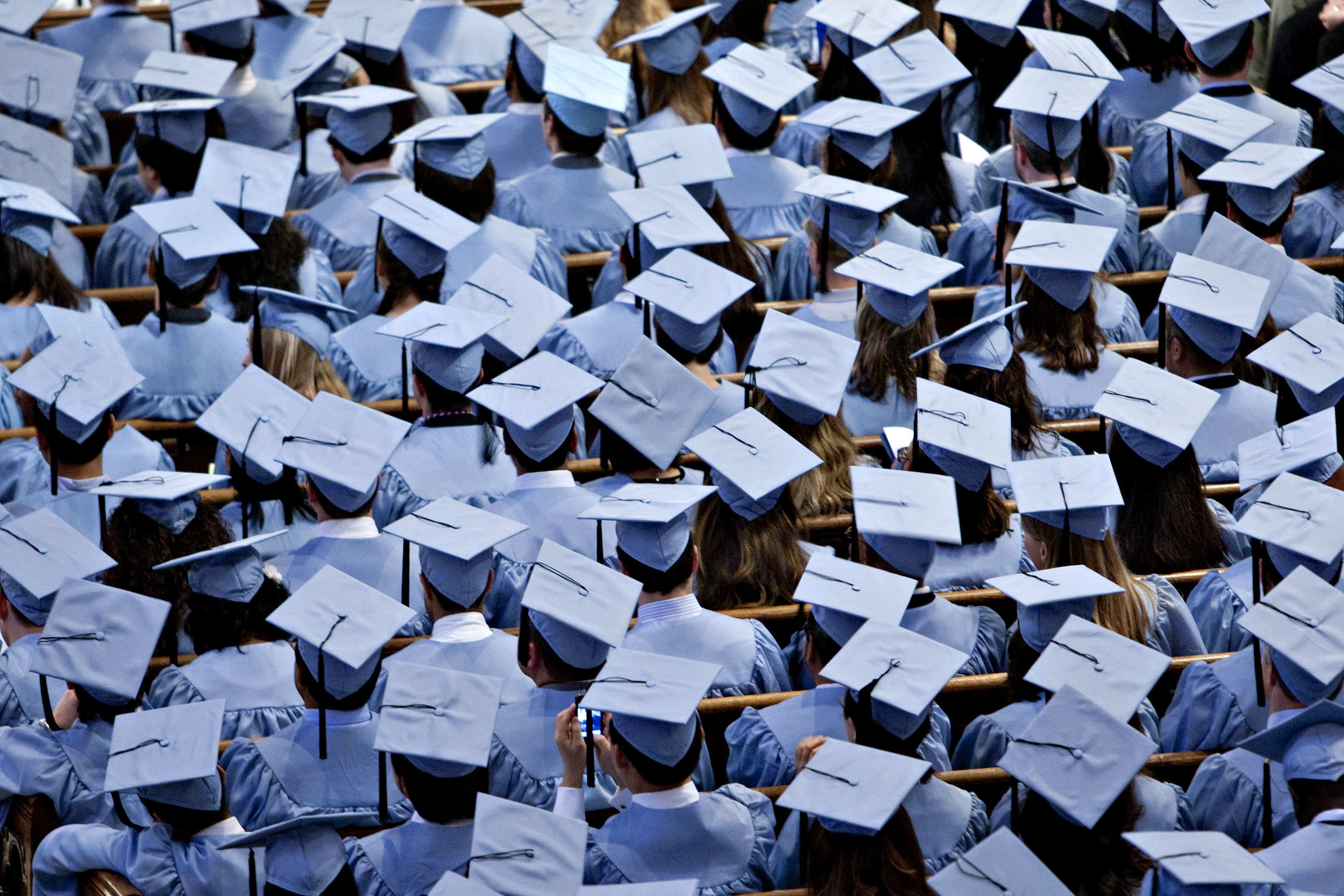 washingtonpost.com - Jeff Selingo - How the Great Recession changed higher education forever