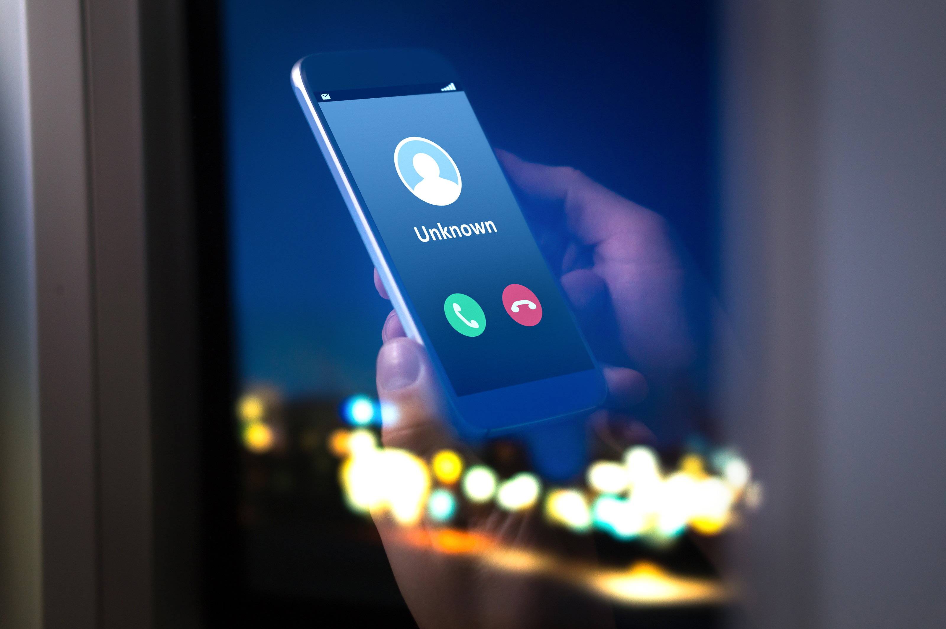 Robo-calls are unstoppable  Why your phone won't quit