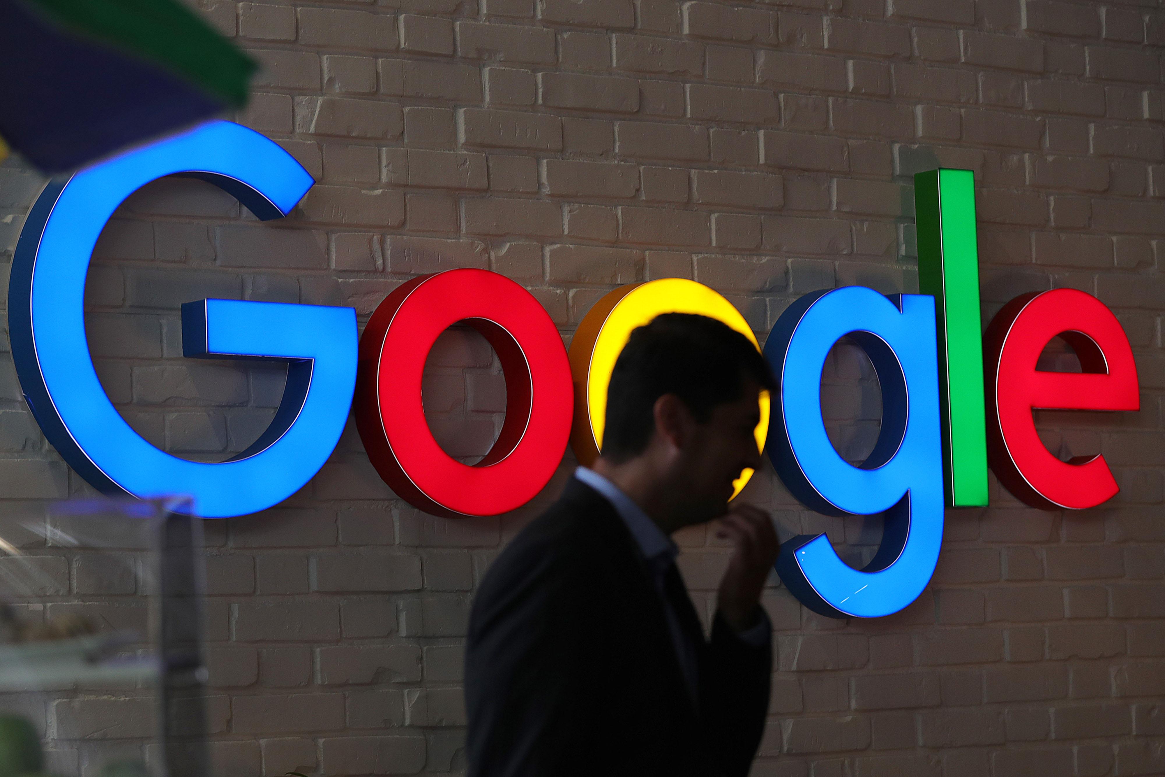 Techmeme: Google confirms it has received a civil
