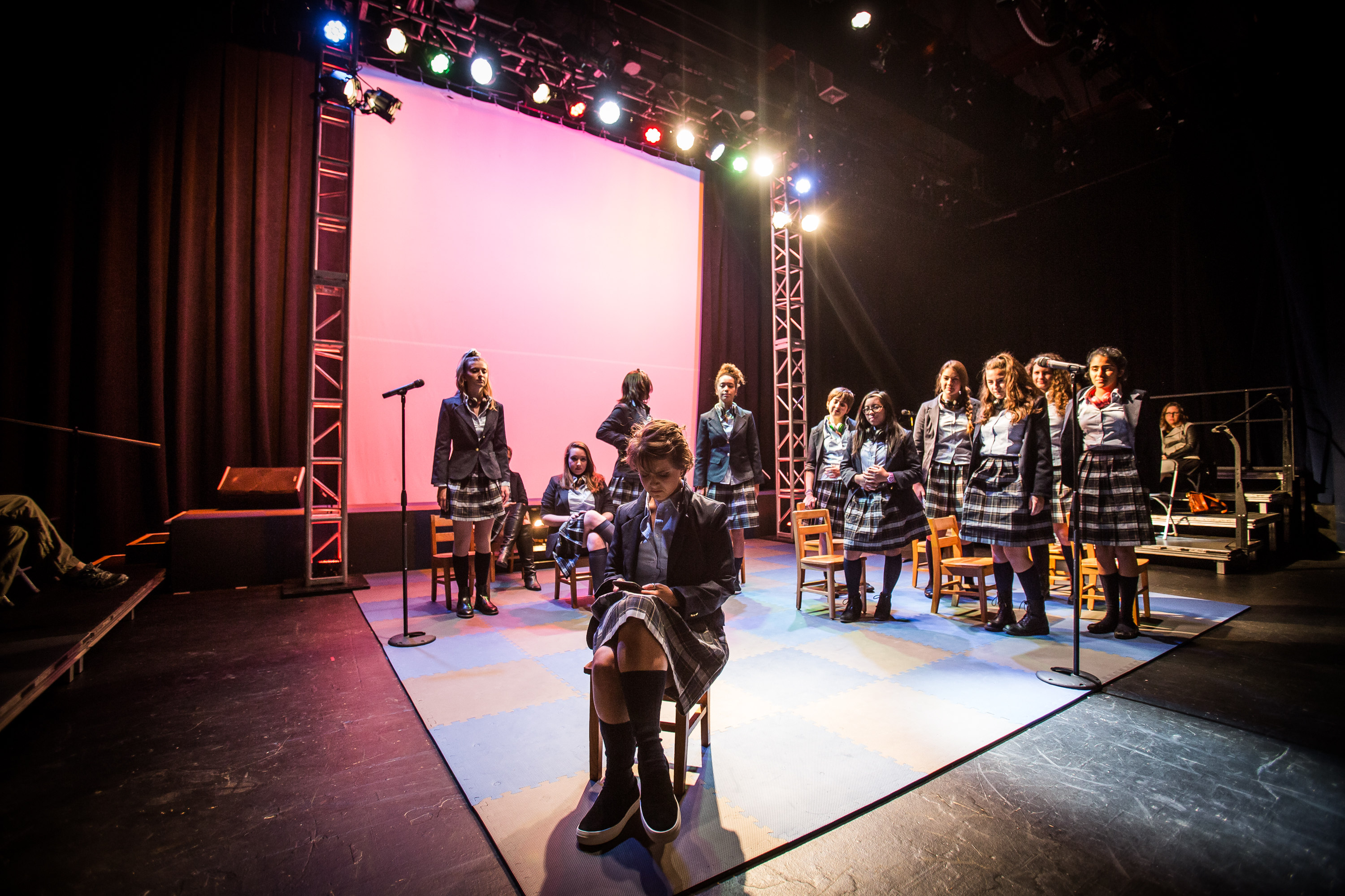 The school play is about WHAT!? Controversy on stage and why