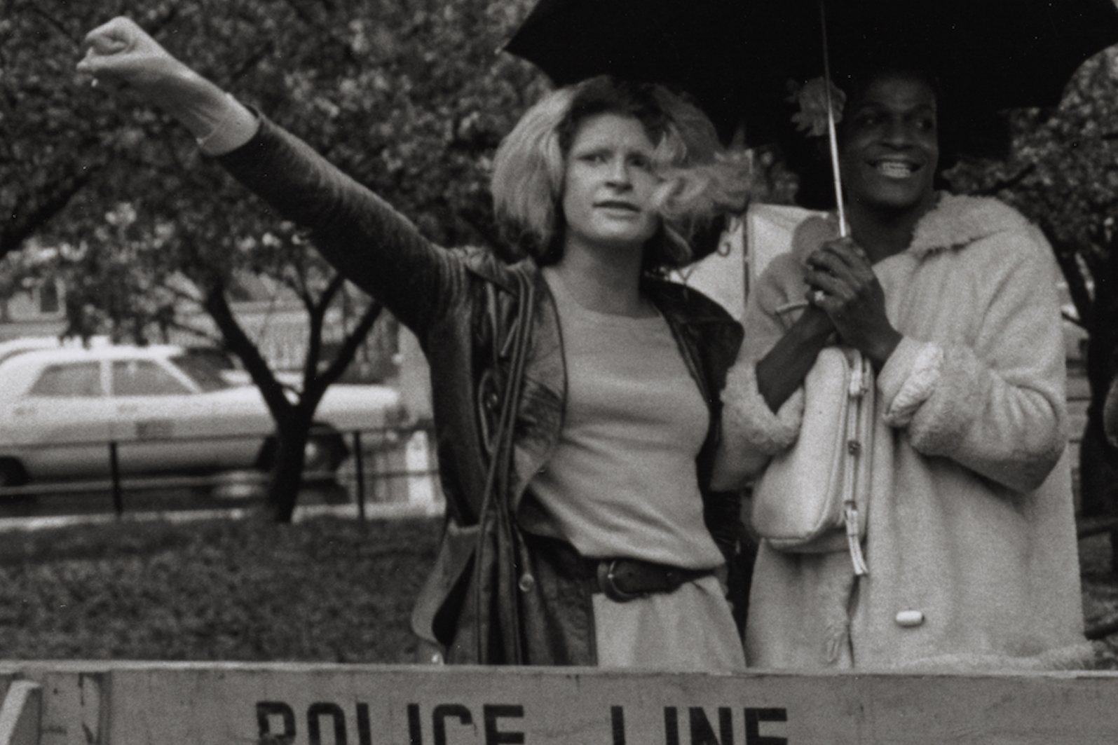 Stonewall at 50: Transgender activists Marsha P. Johnson and Sylvia Rivera  are getting a statue in New York City - The Washington Post