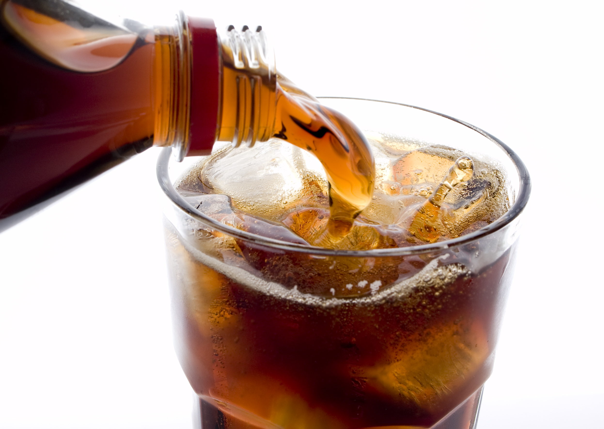 Sugary soda is correlated with many causes of death.  But so is diet soda, study finds. - The Washington Post