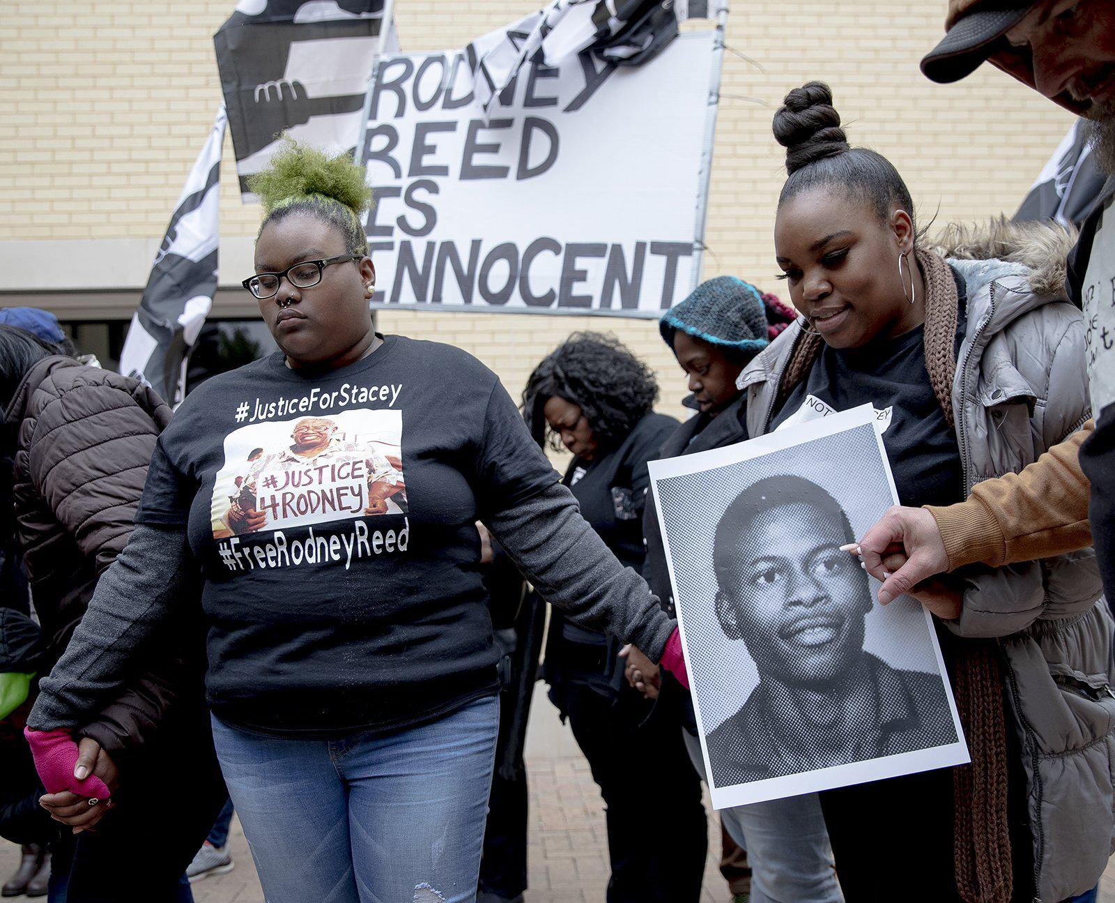 Rodney Reed: Texas governors have commuted death sentences