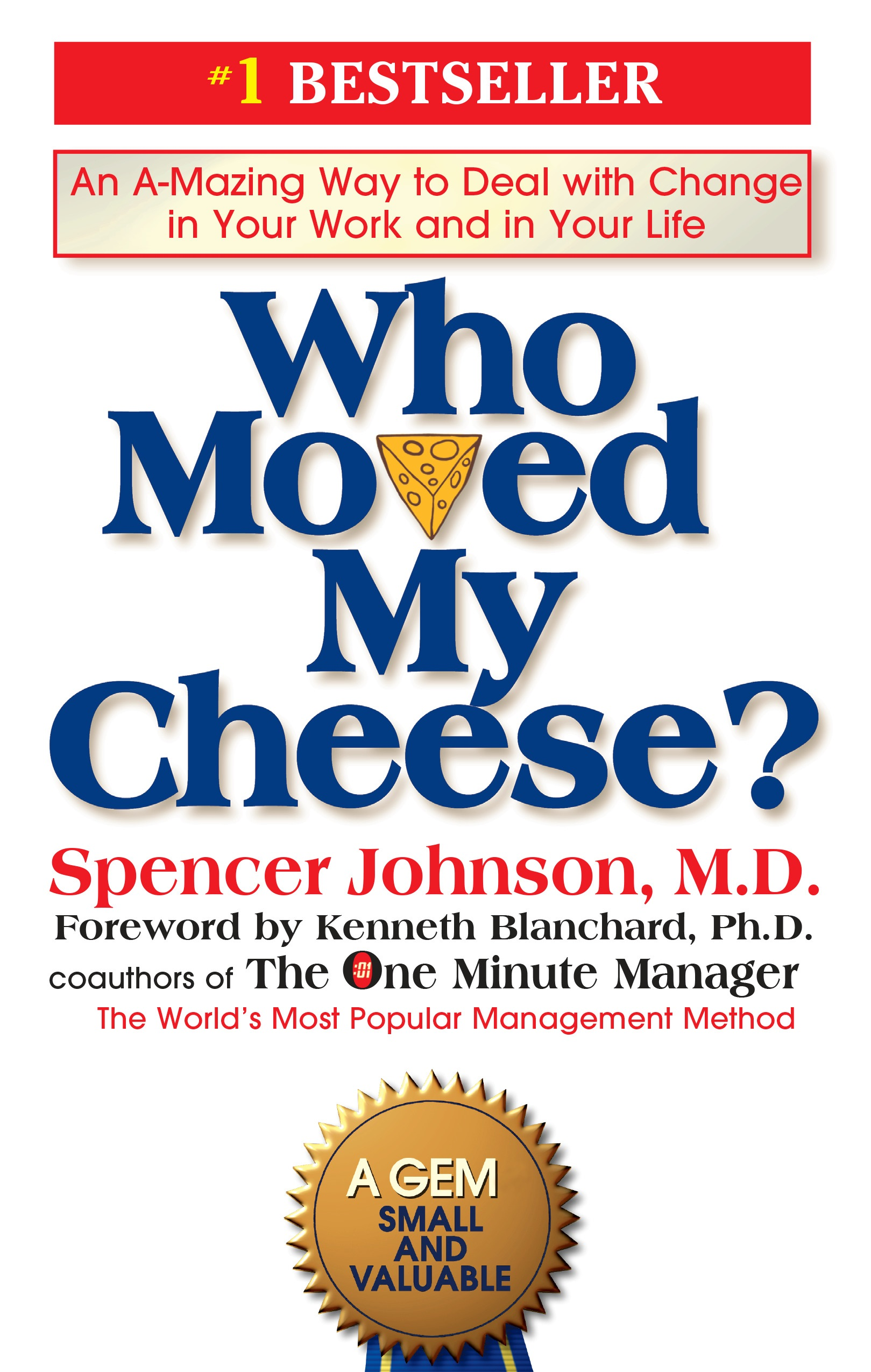 who moved my cheese teen
