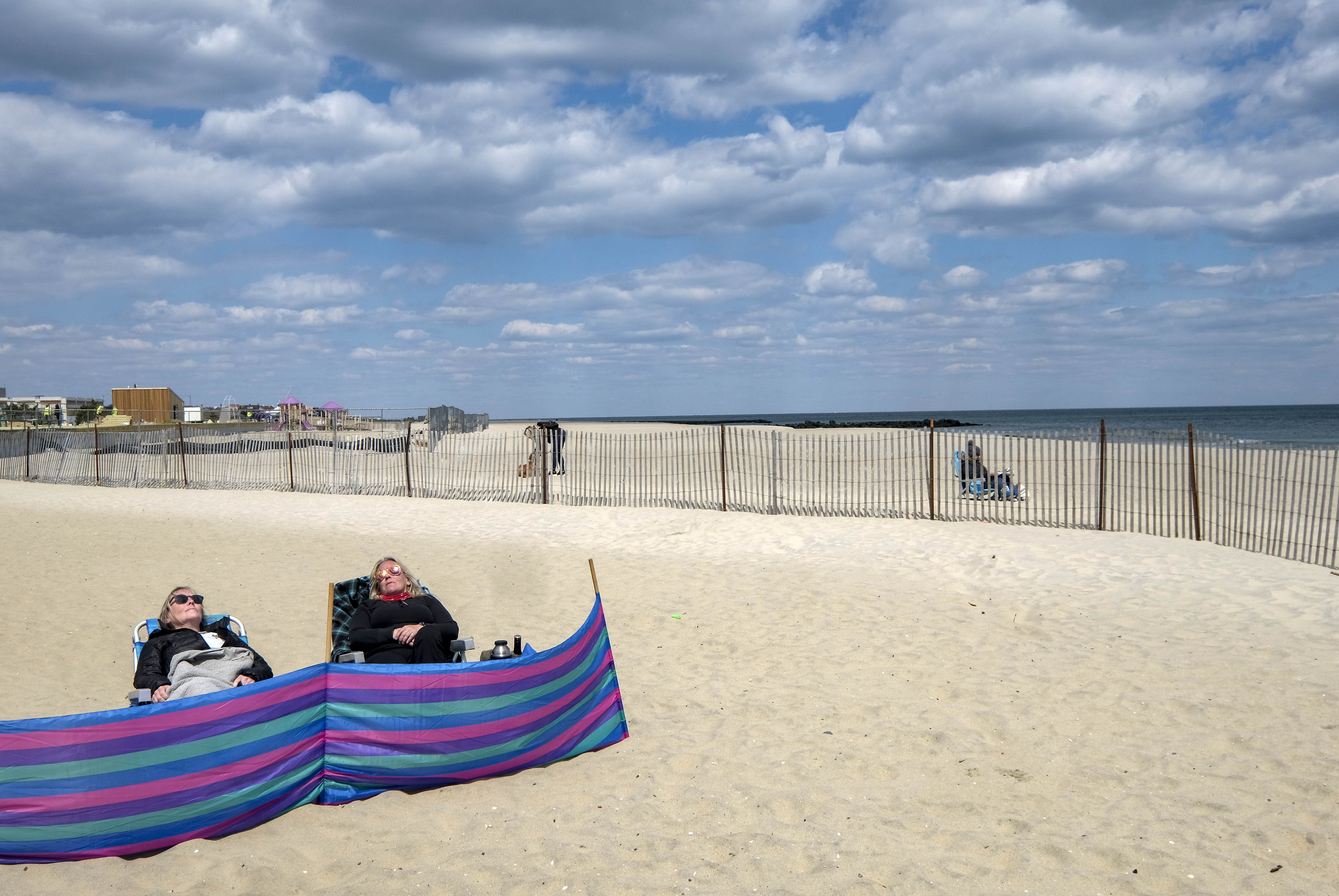 Will Beaches Open This Summer Maybe But With Some Changes The
