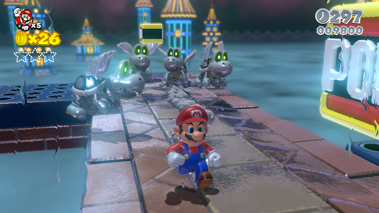 Ranking every Super Mario game for his 35th anniversary - The Washington  Post