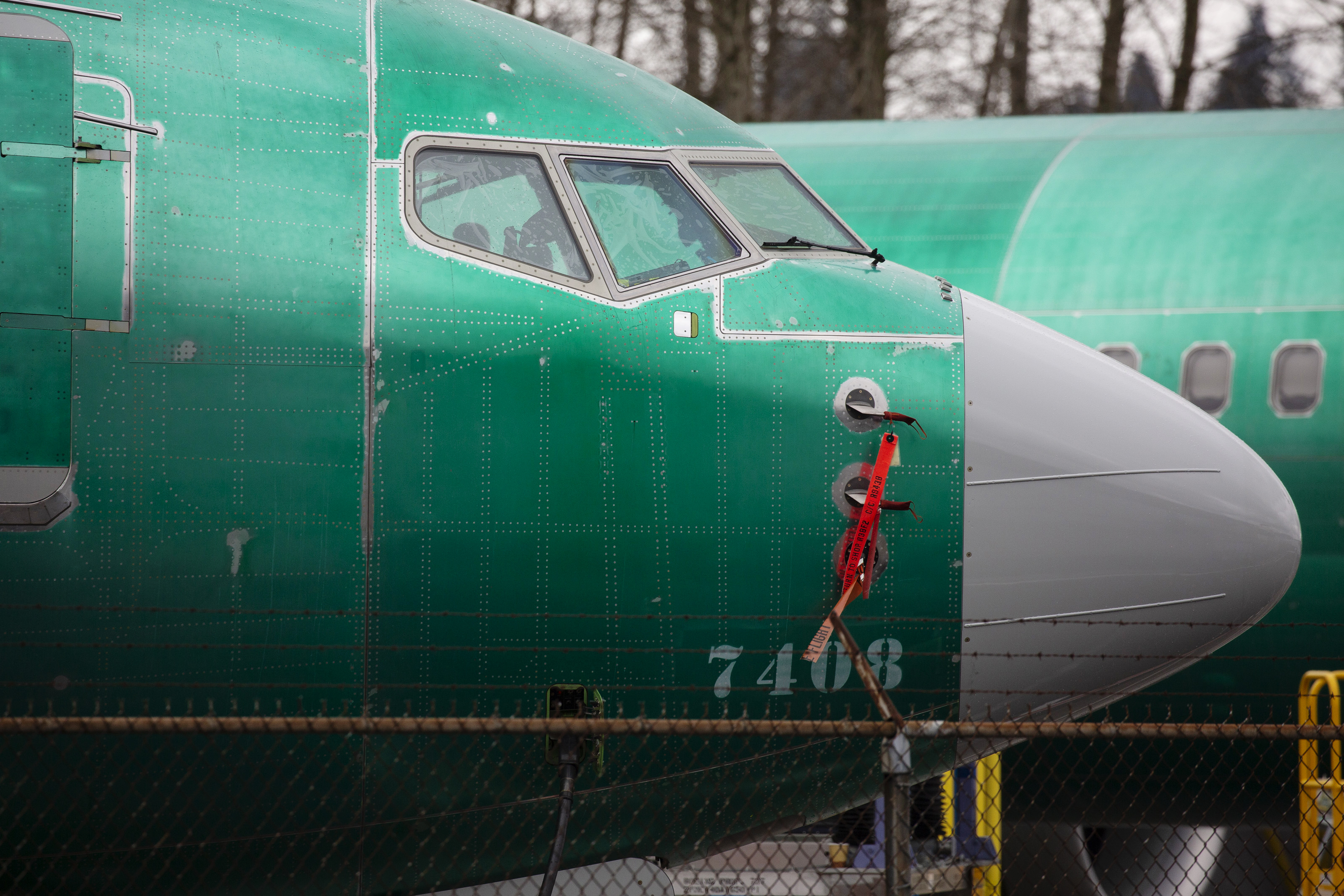 FAA and Boeing defend oversight of 737 Max - The Washington Post