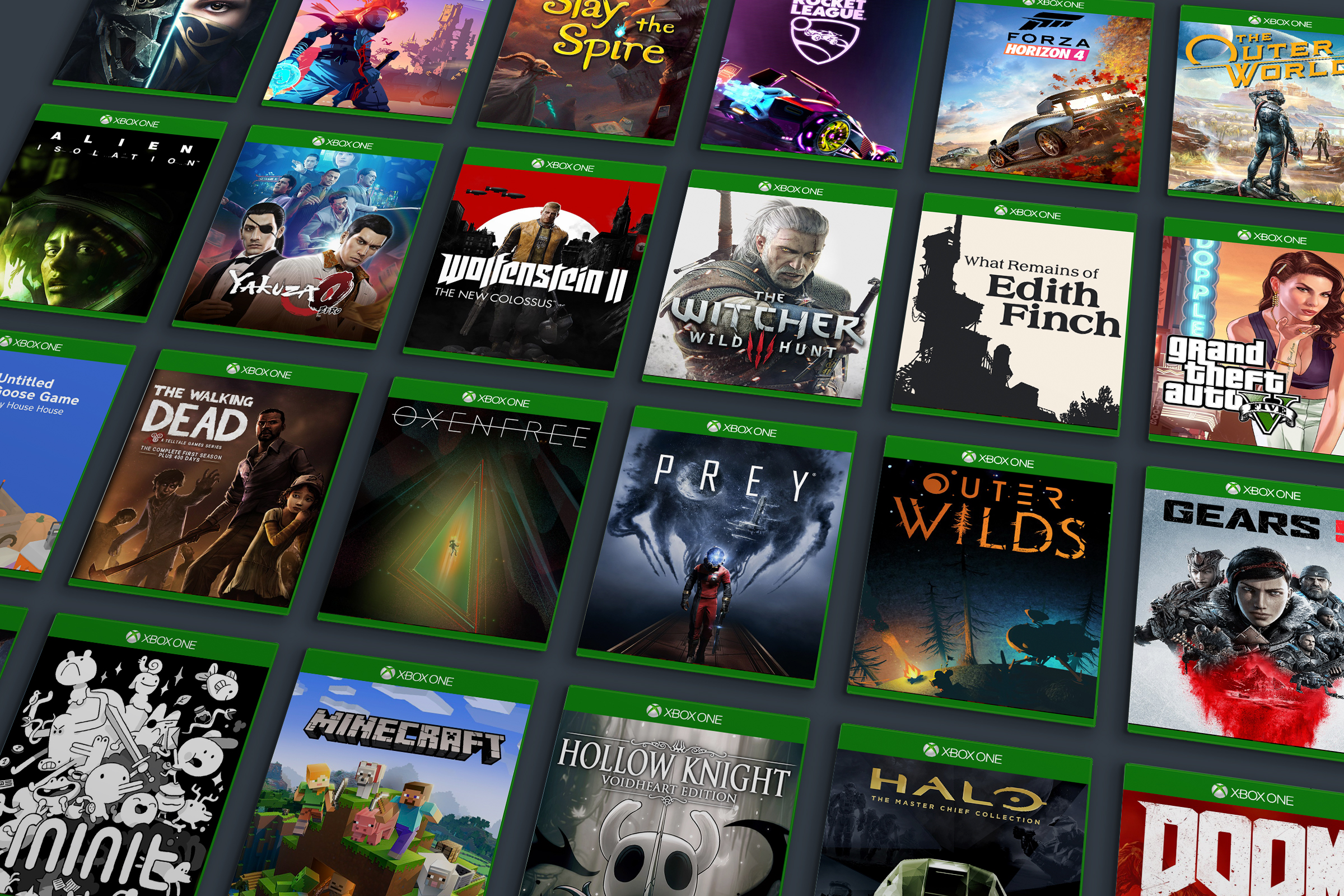 Best Xbox Game Pass Titles To Play While Staying At Home The Washington Post