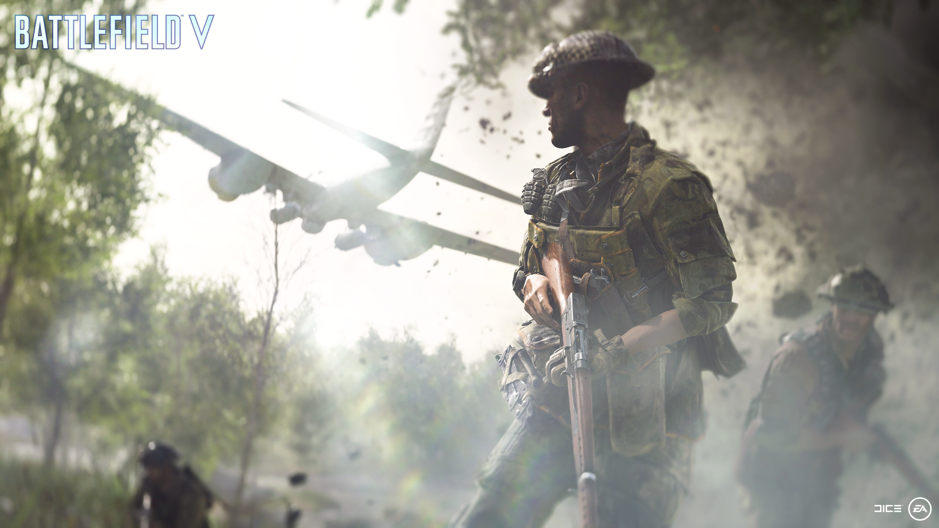 Battlefield V review: It feels like the best is yet to come