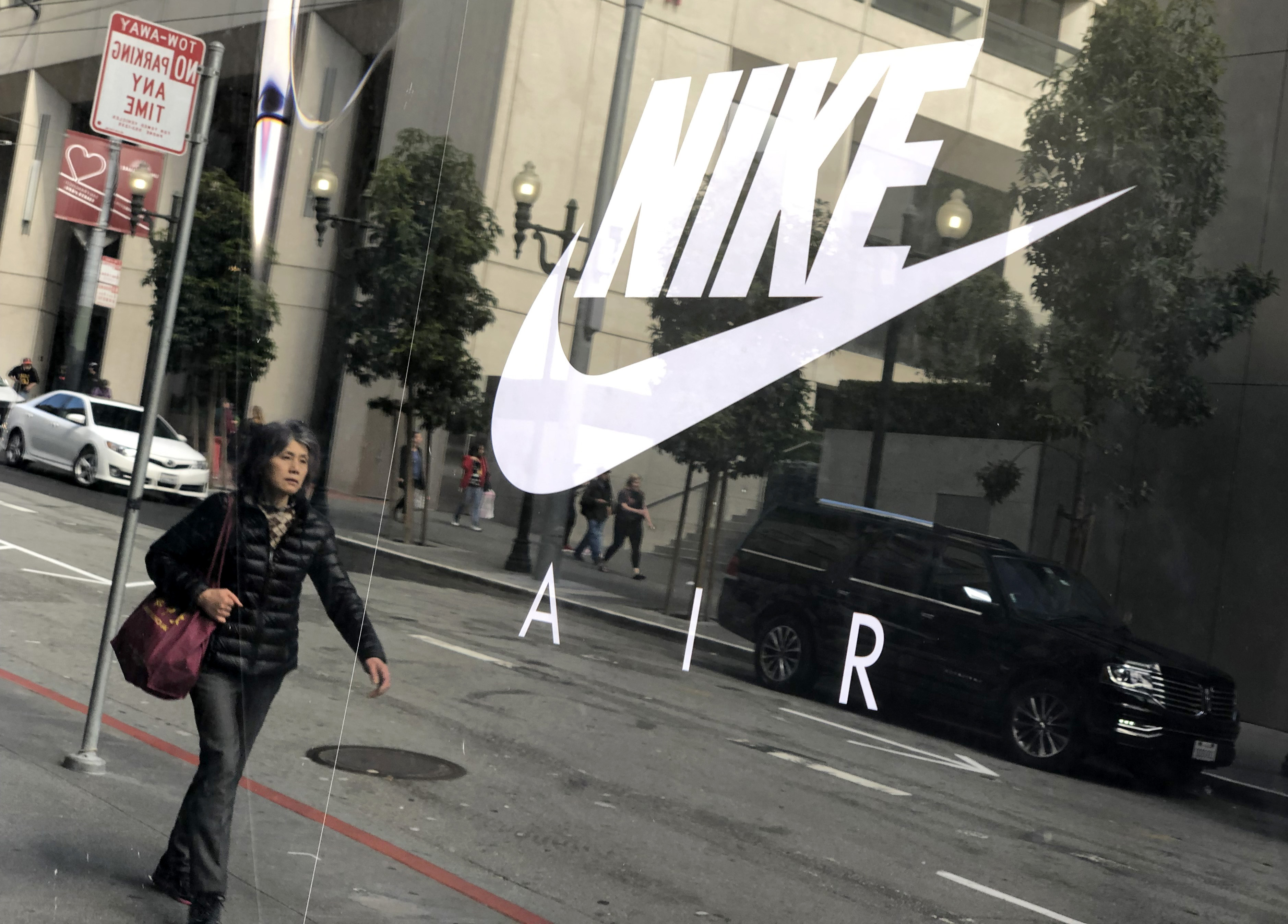 How Historians Got Nike To Pull An Ad Campaign In Under Six Hours The Washington Post