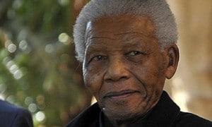 Nelson Mandela On The Power Of Education The Washington Post