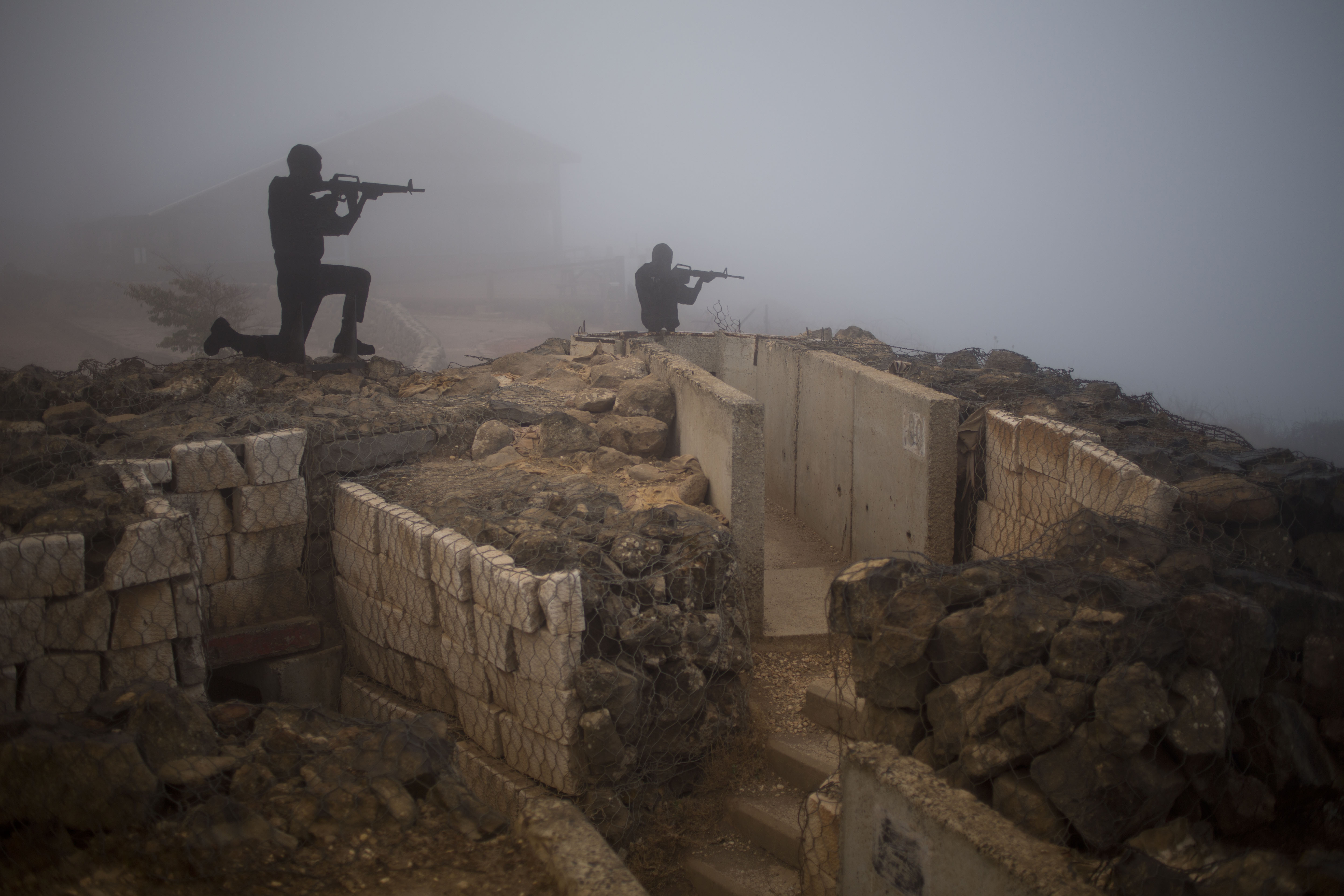 washingtonpost.com - Editorial Board - Trump's Golan Heights reversal will damage U.S. diplomacy in the Middle East and beyond