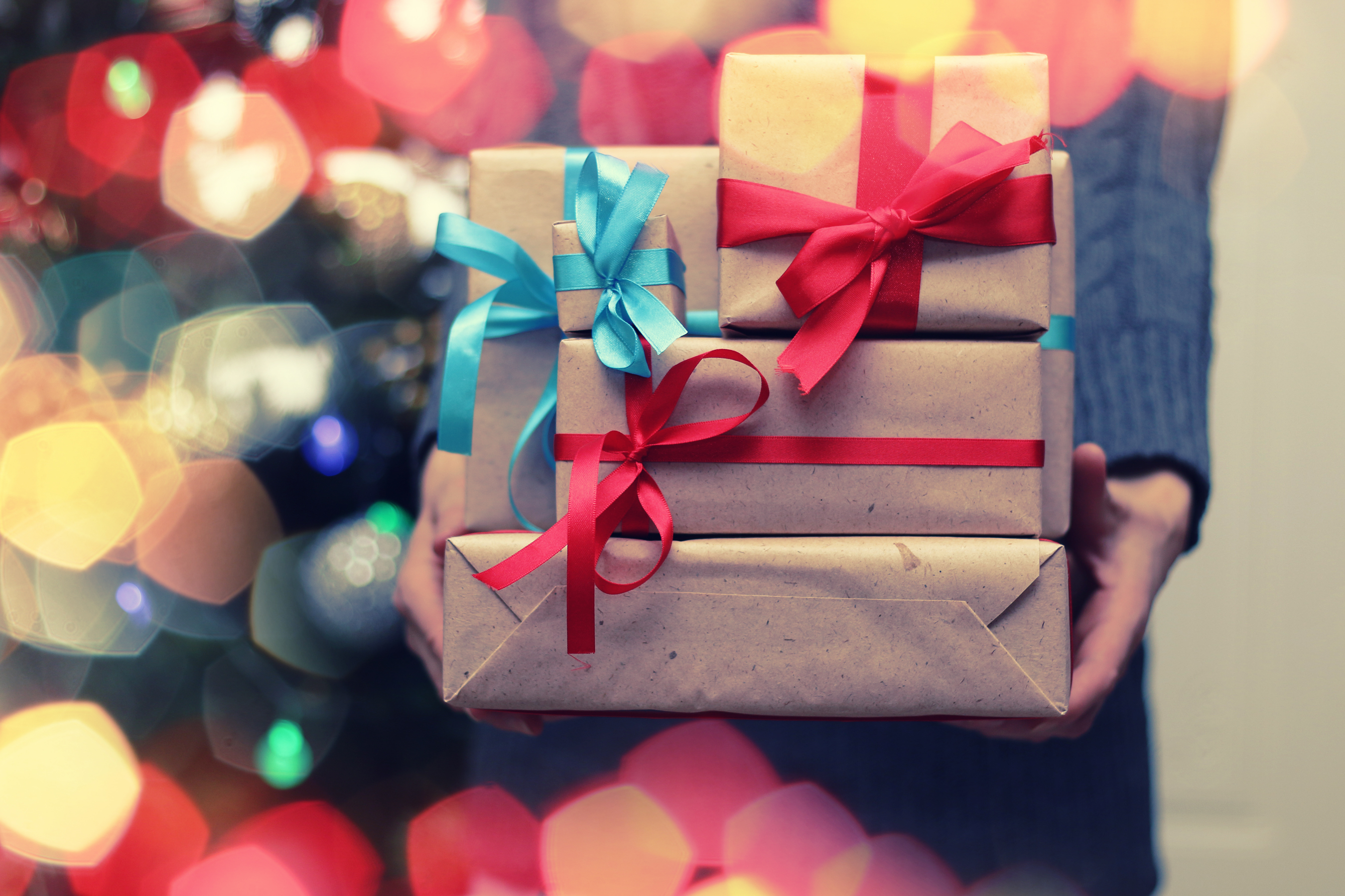 Five reasons to choose a no-gift Christmas this year - The ...