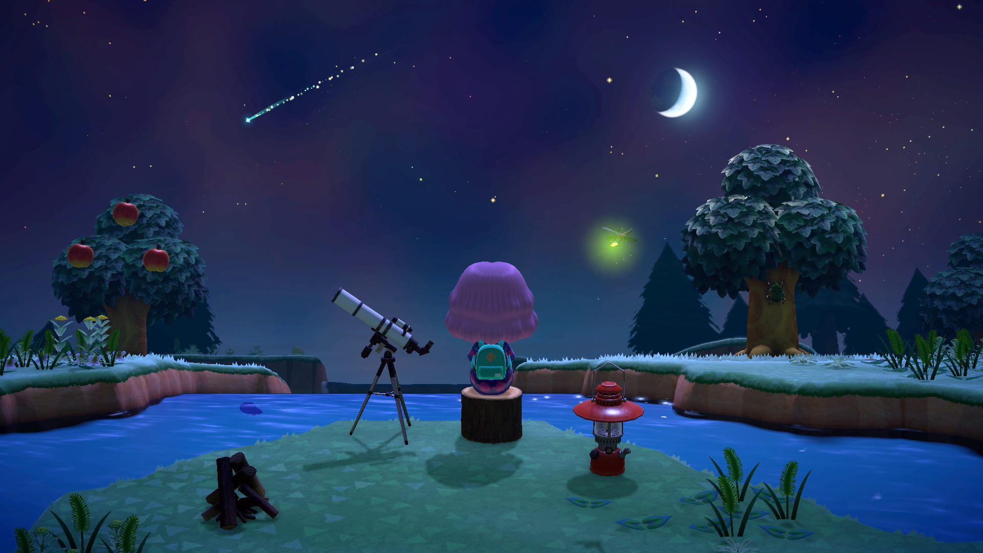 Animal Crossing New Horizons Is The Best Animal Crossing Game Yet The Washington Post