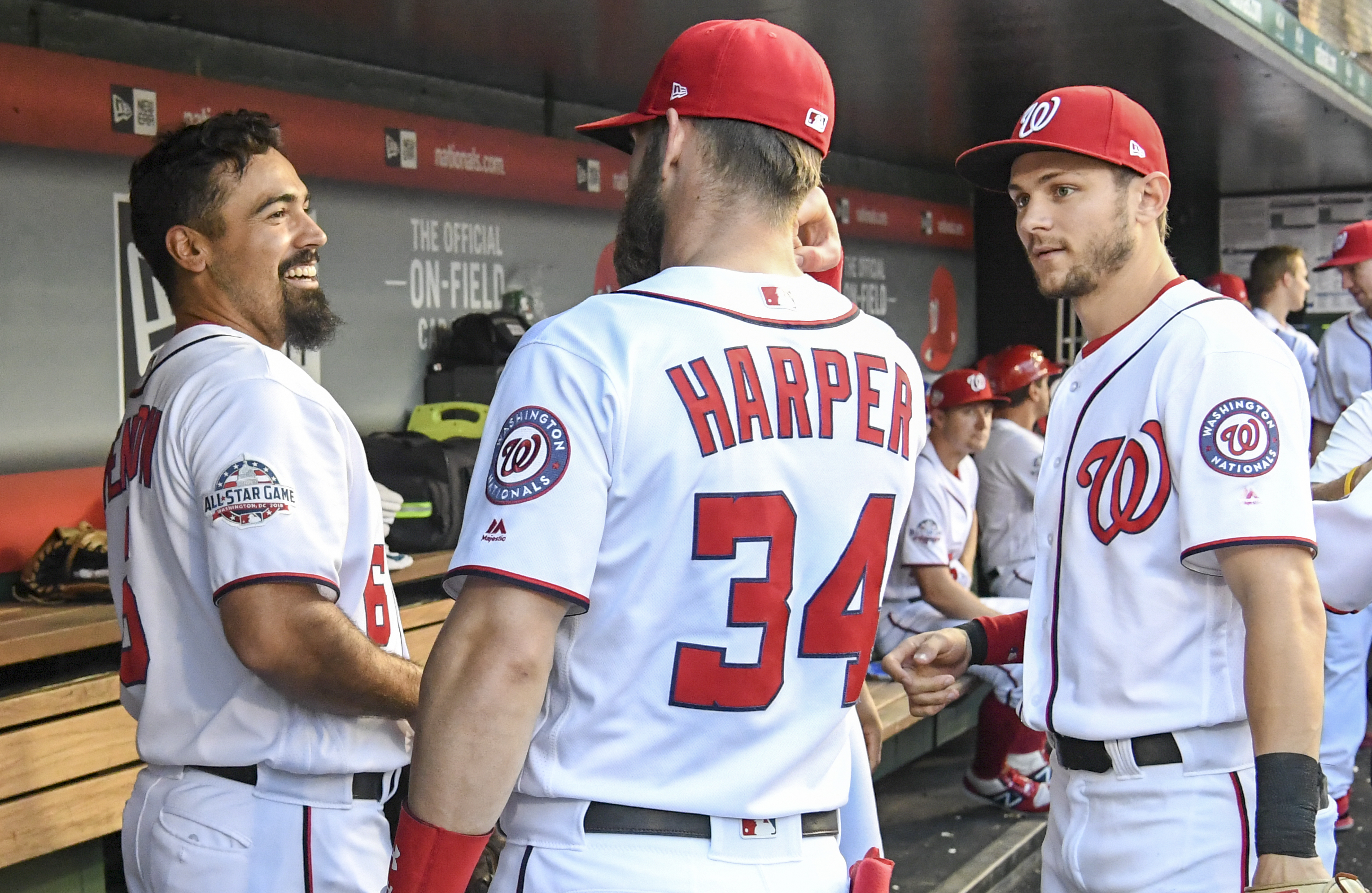 wholesale dealer 5457c 79306 Thinking of burning your Bryce Harper gear? Donate it ...