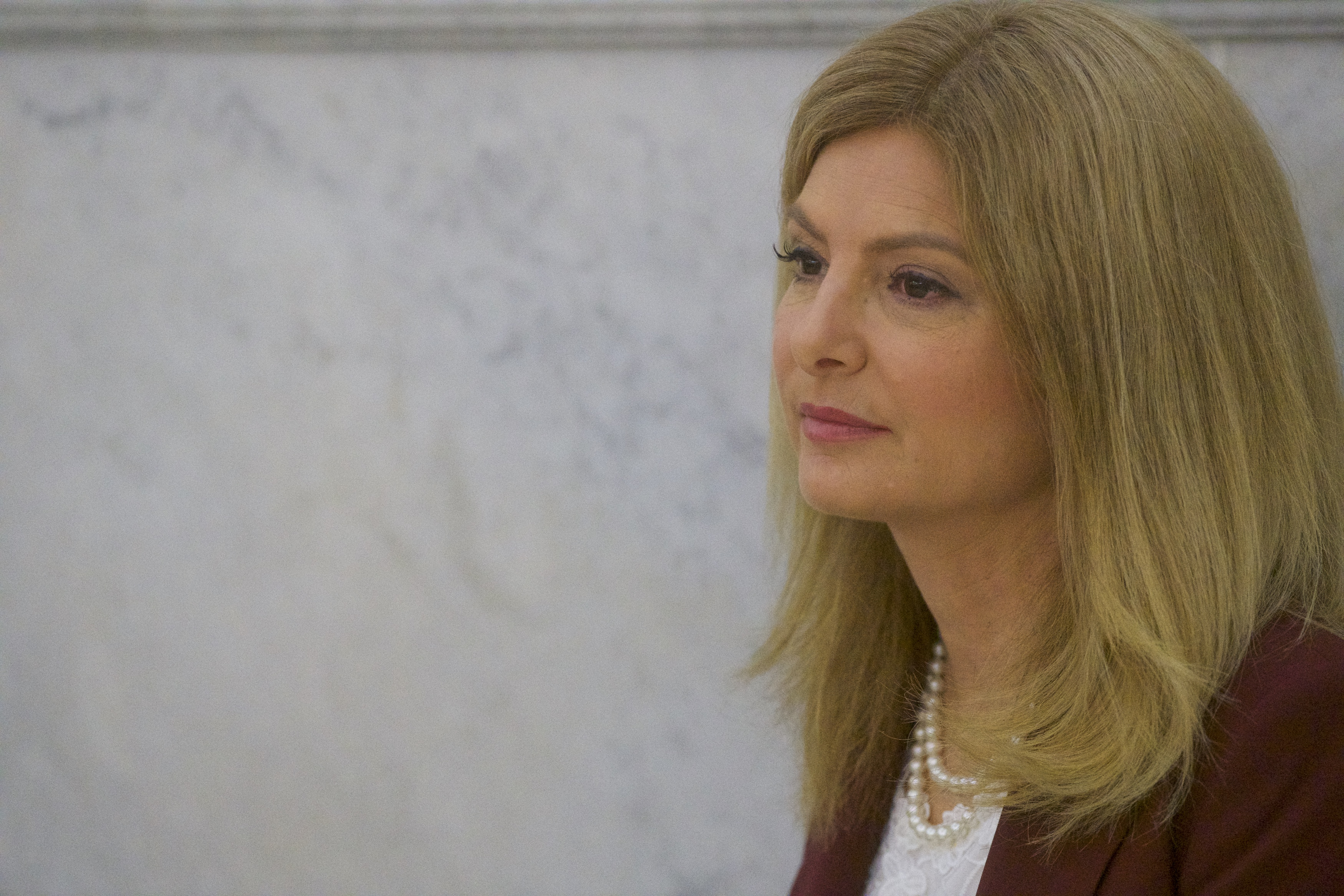How Lisa Bloom, feminist attorney, became just another complicit Aunt Lydia - The Washington Post
