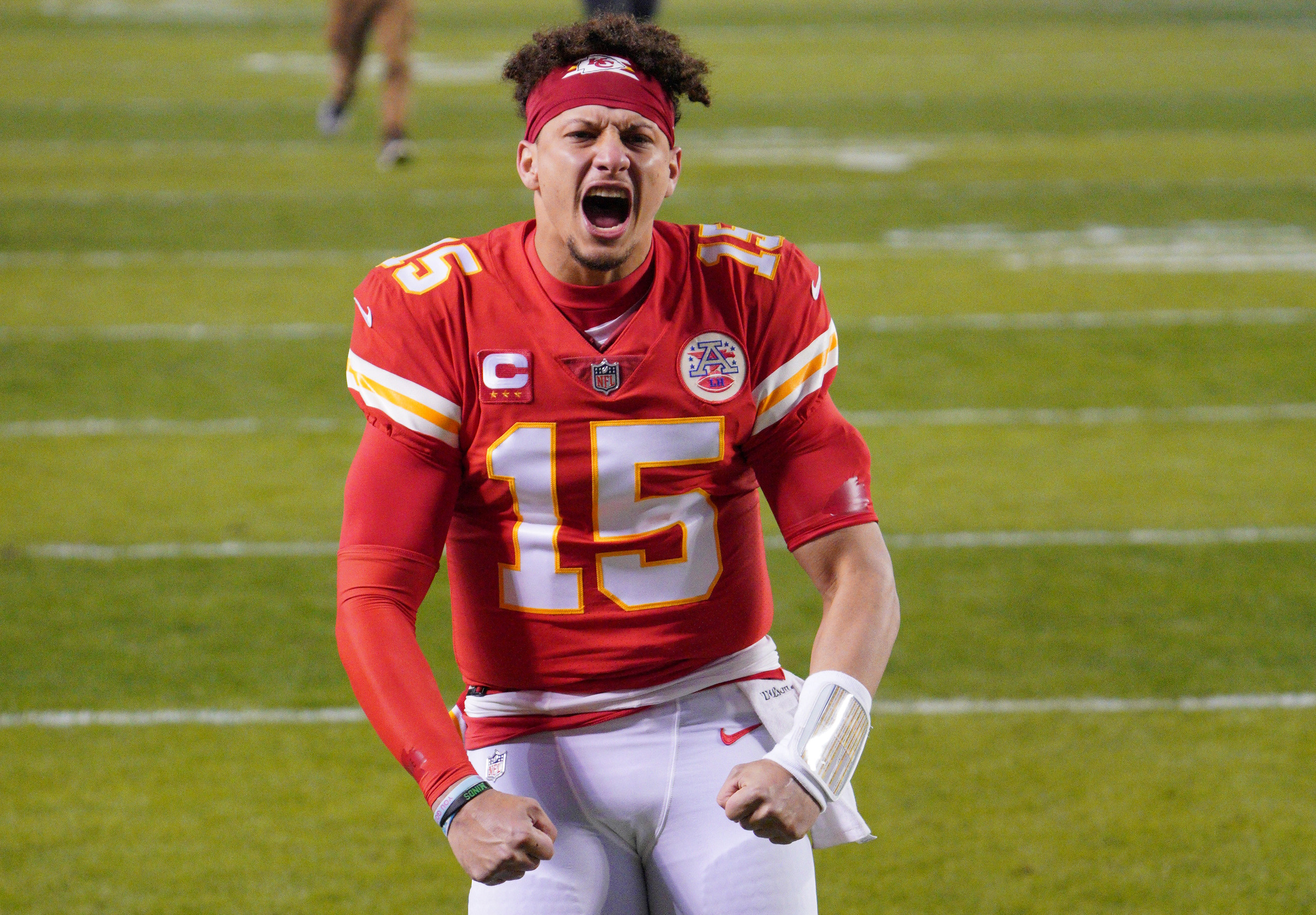 Patrick Mahomes has unmatched physical gifts. His intellect might be what  sets him apart. - The Washington Post
