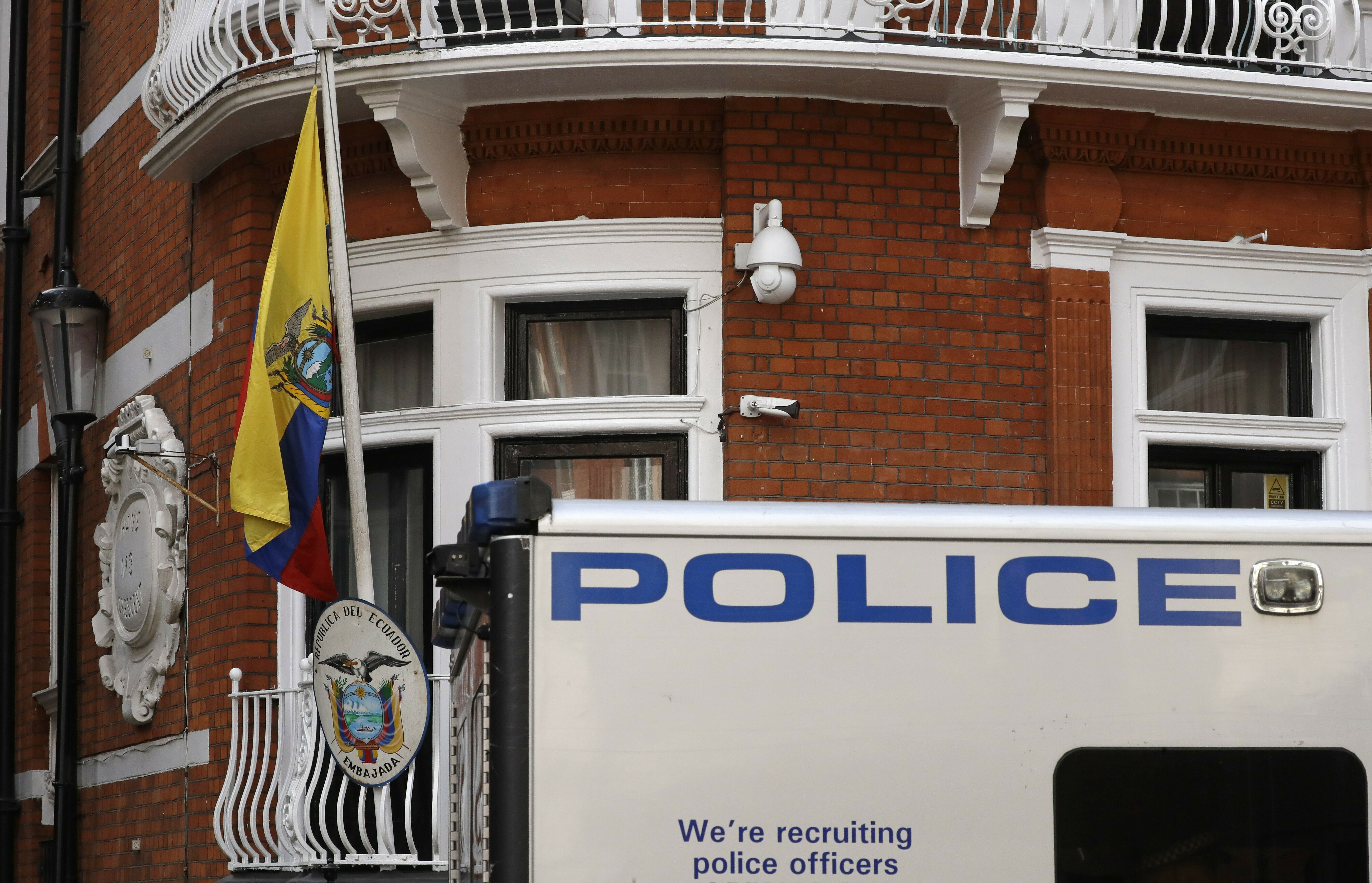 Will Julian Assange be extradited to the United States? - The