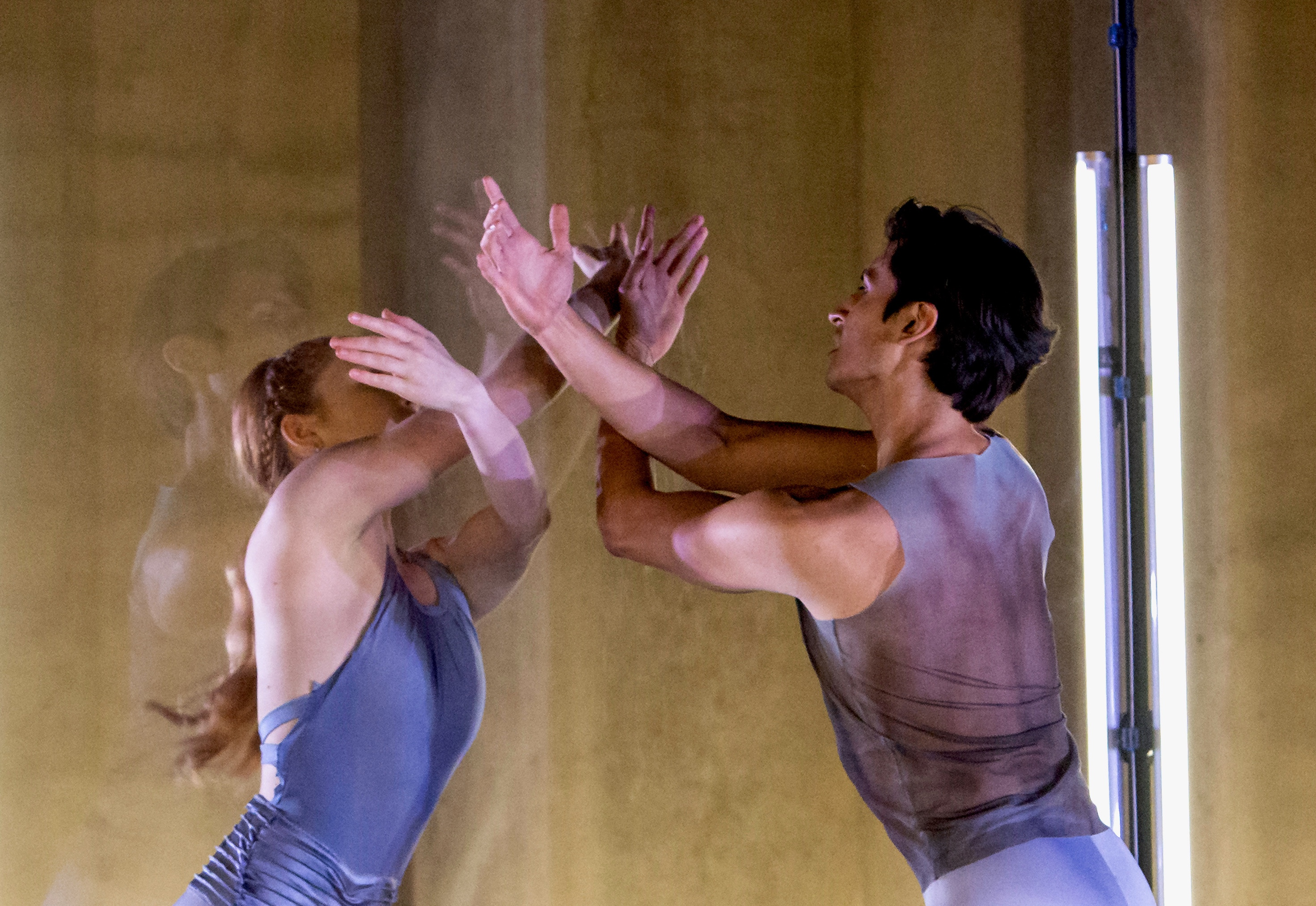 Washington Ballet Partners With Marquee Tv For Its New Season The Washington Post