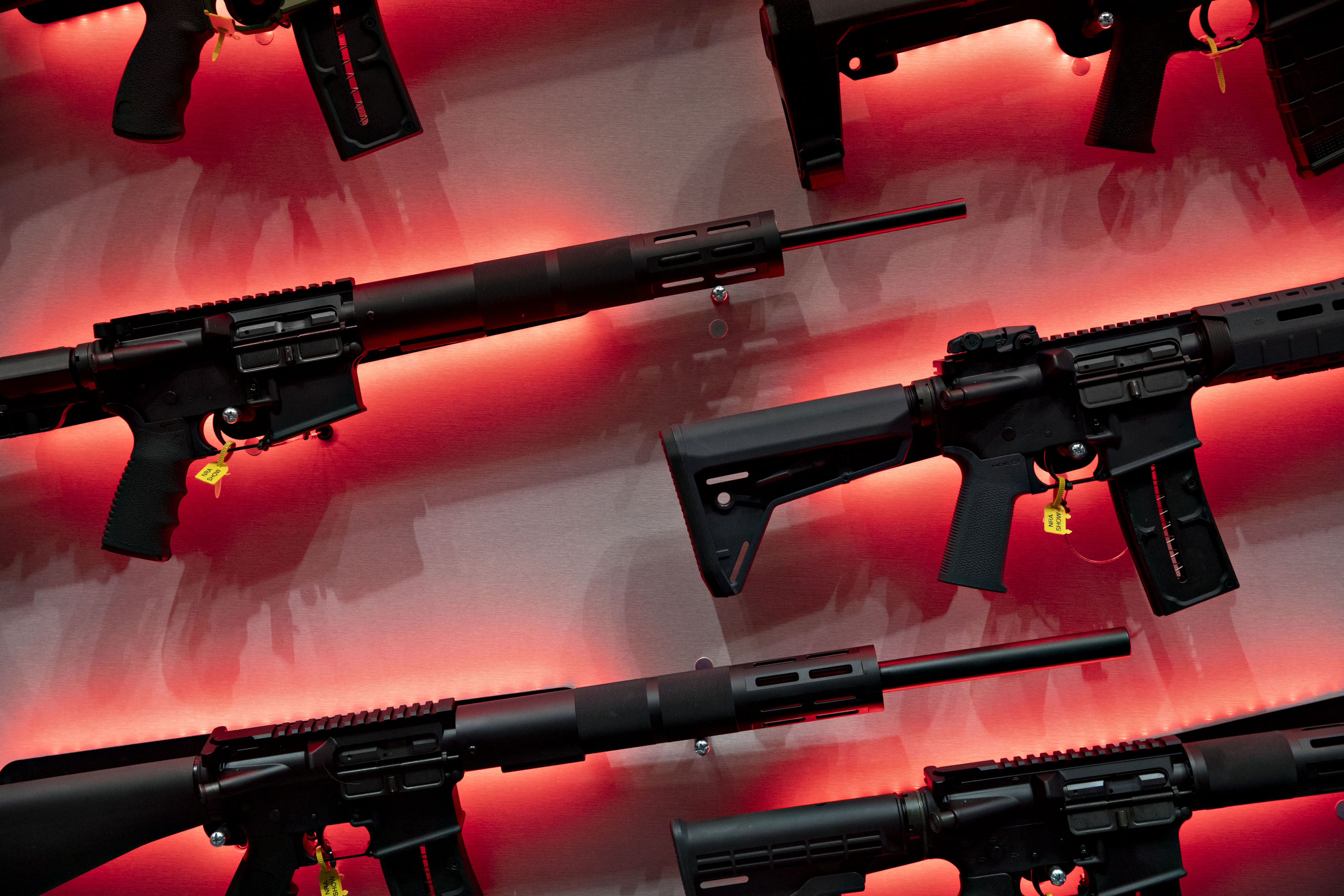 Want an assault weapons ban that works? Focus on ballistics