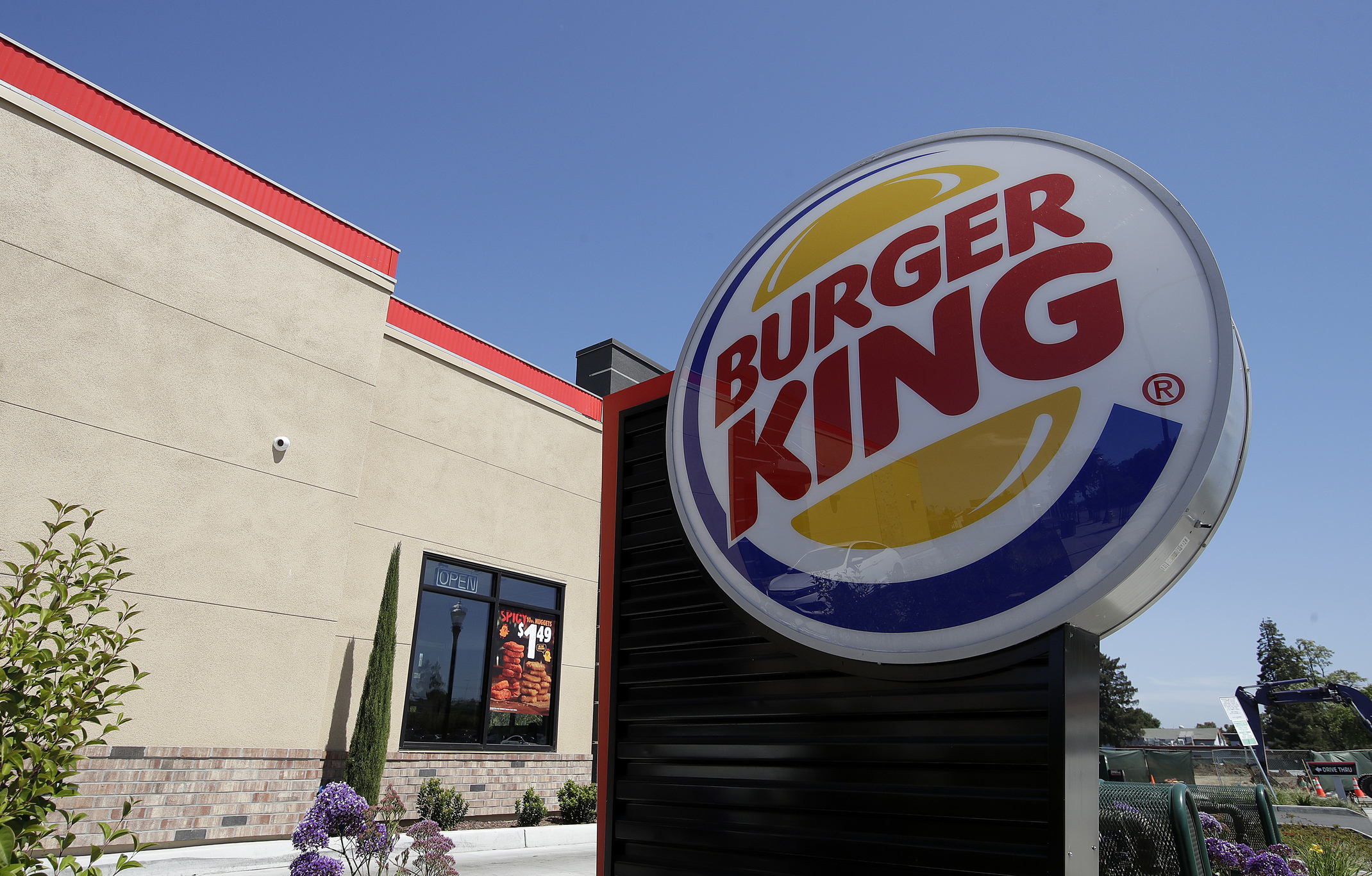 Burger King's 'Real Meals' are about more than trolling
