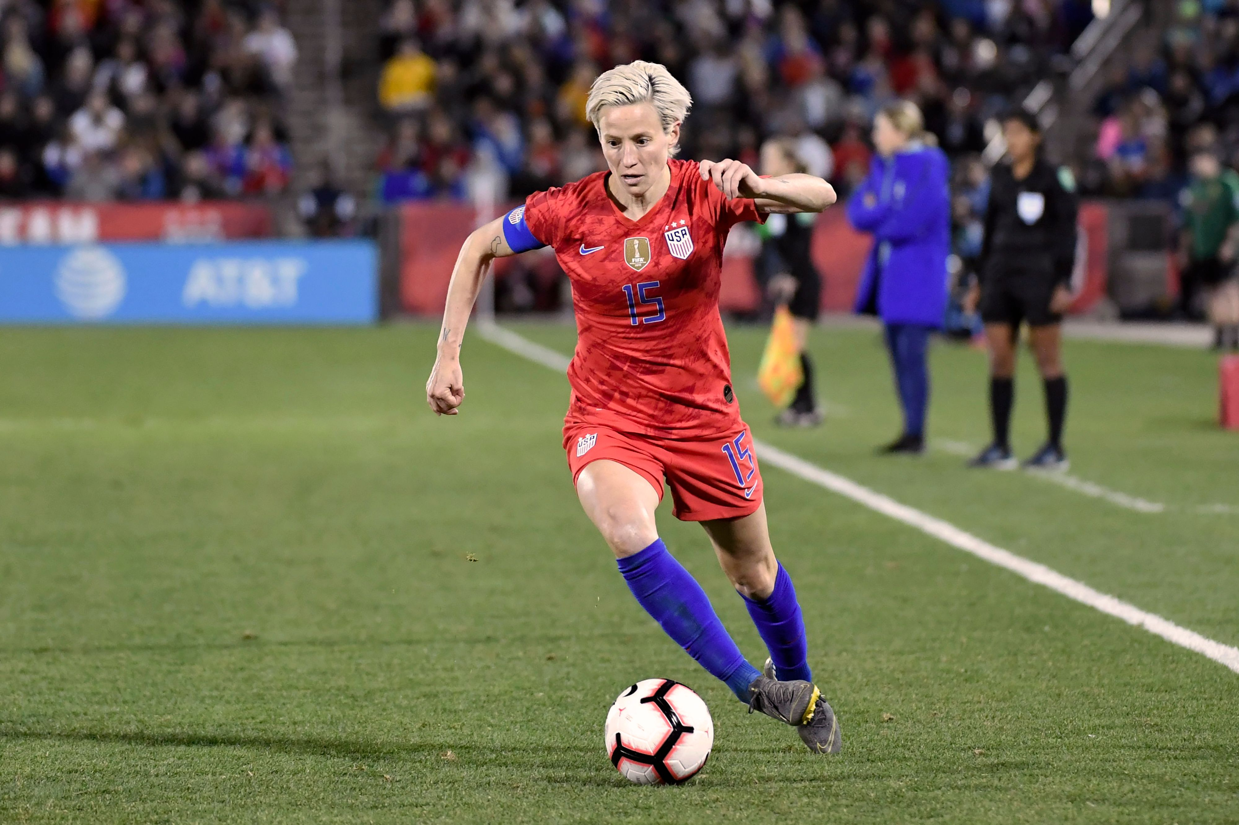 USWNT roster for Women's World Cup 2019: Ride or die - The