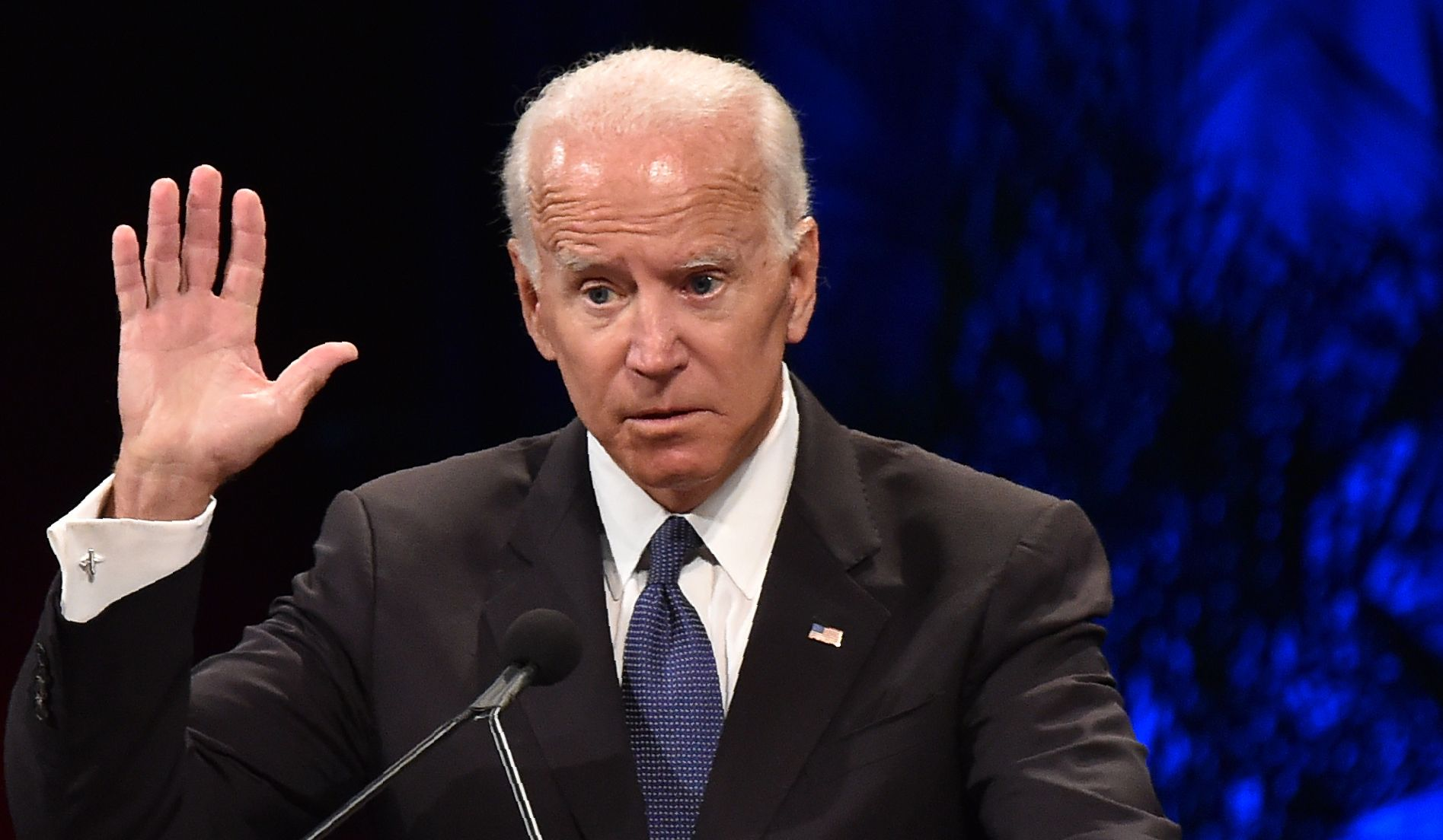 Former Vice President Joe Biden Jumps Into White House Race The Washington Post