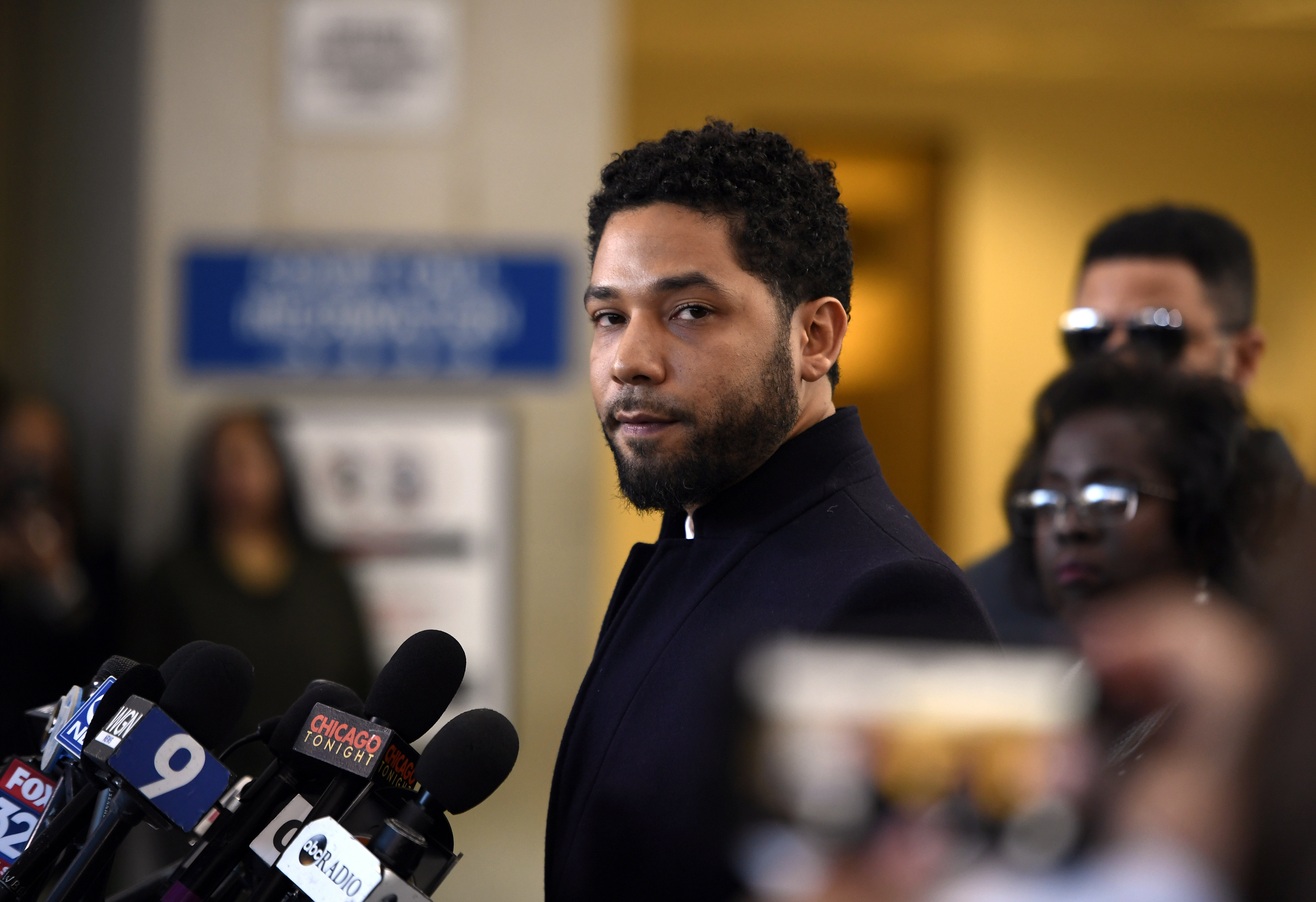 Jussie Smollett case: Why prosecutors dismissed the charges - The