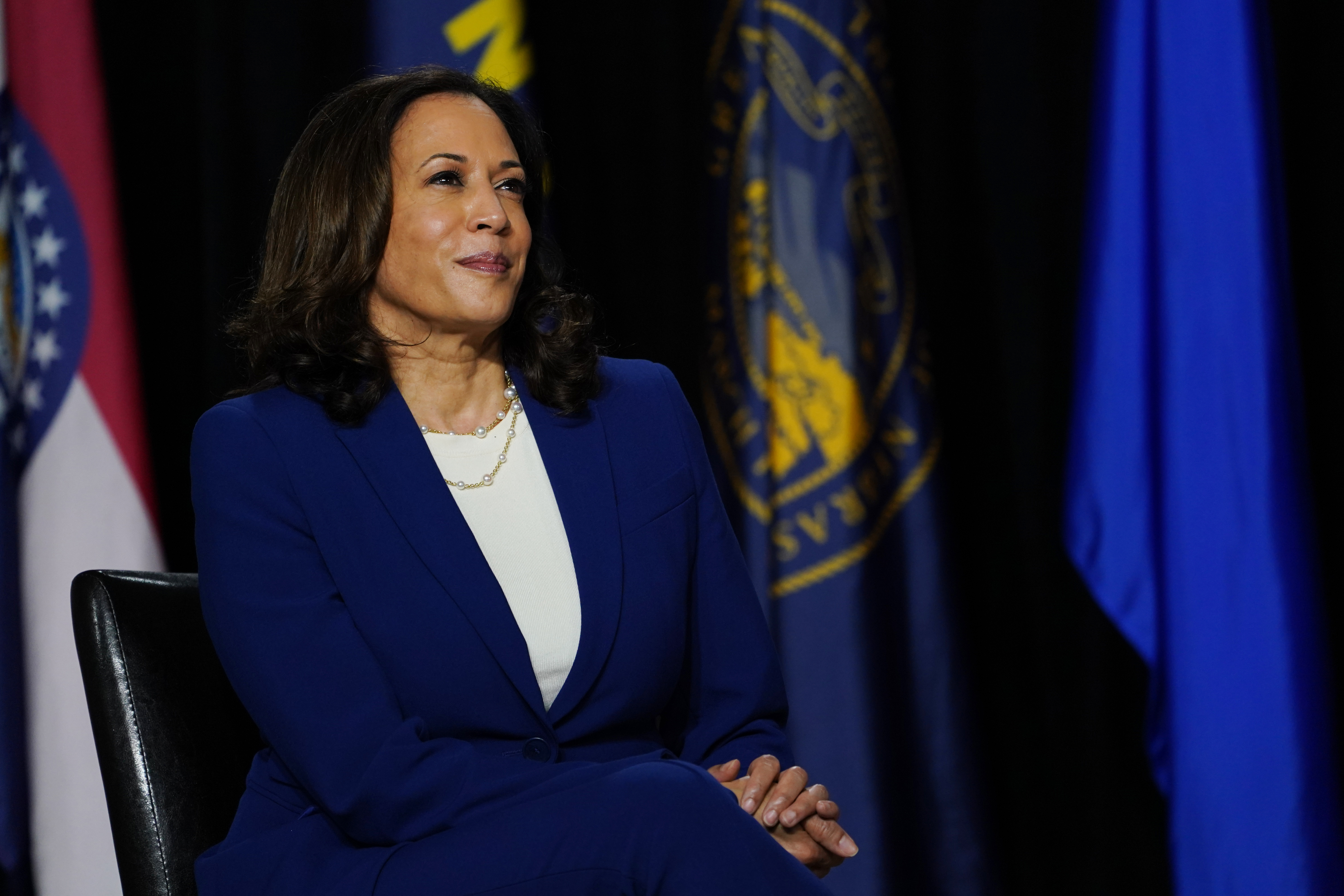 Kamala Harris Is More Than Her Gender And Race She Is Also The Future Of American Religion The Washington Post