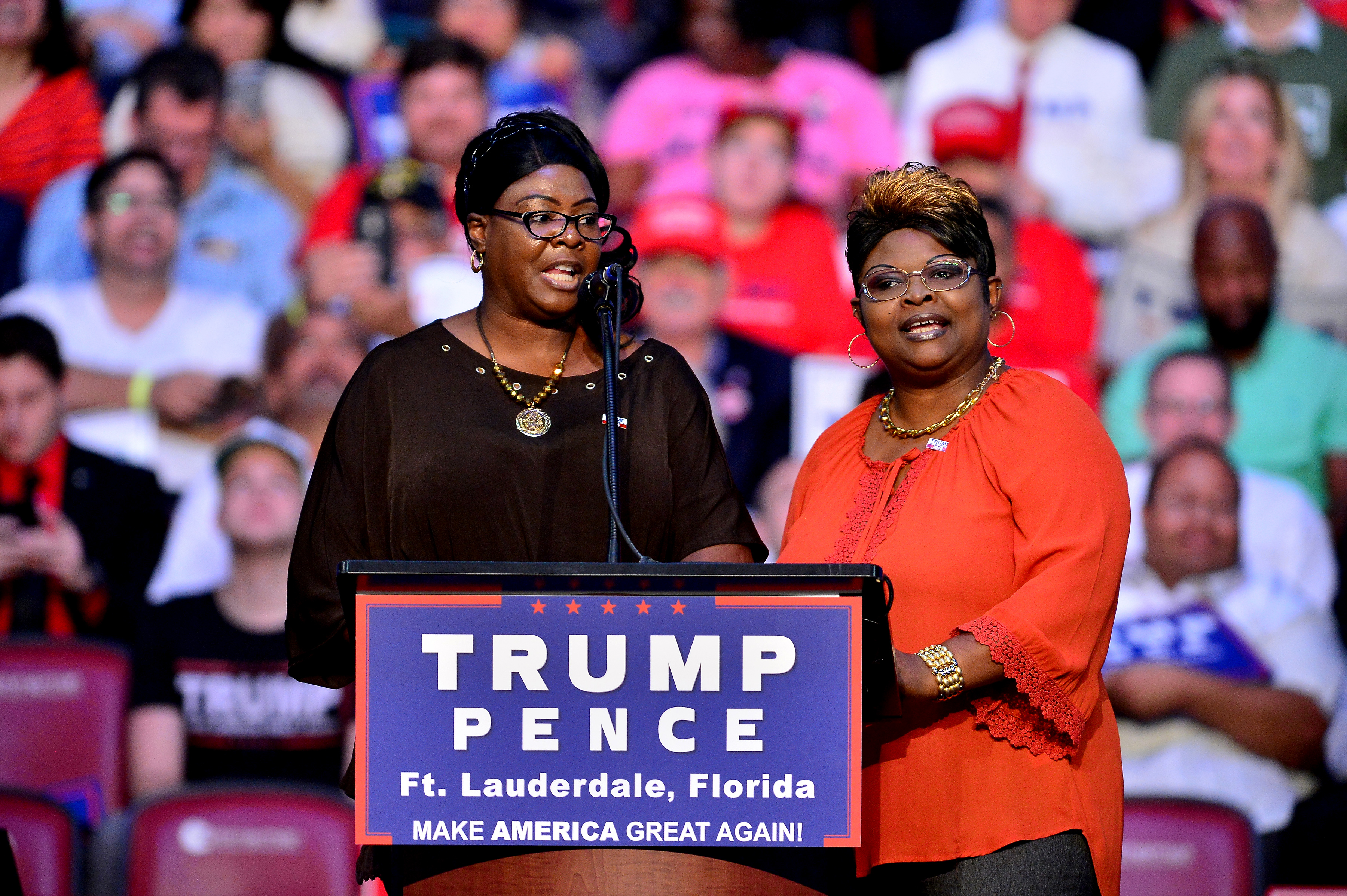 Diamond and Silk testify before Congress: How two small-town