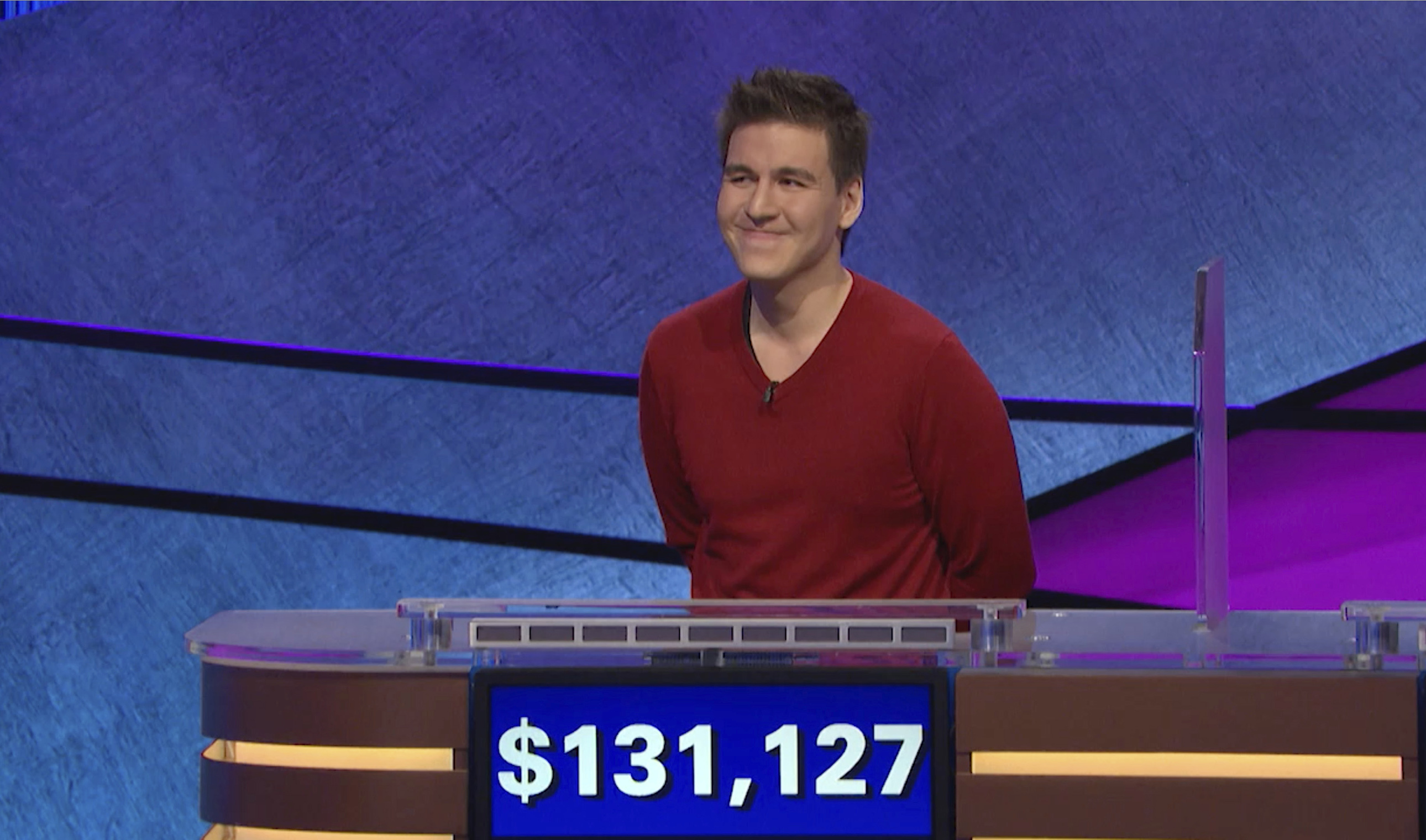 Jeopardy!' winner James Holzhauer keeps dominating  Does it