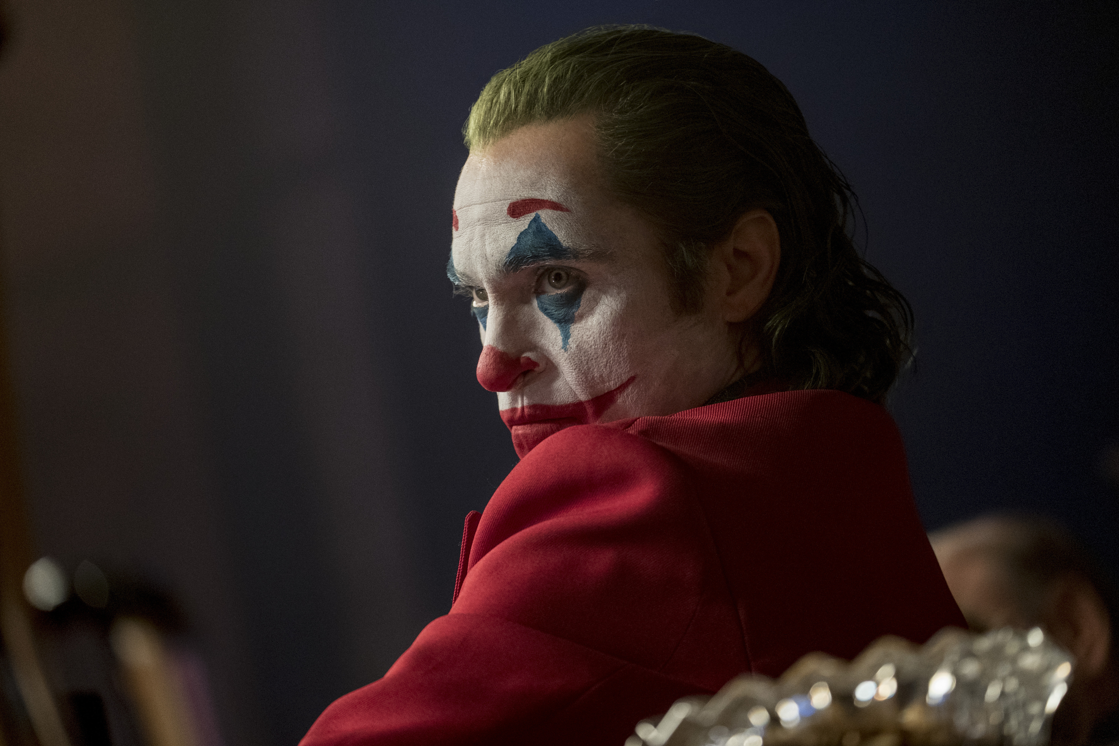 Why Joker Became One Of The Most Divisive Movies Of The Year The Washington Post