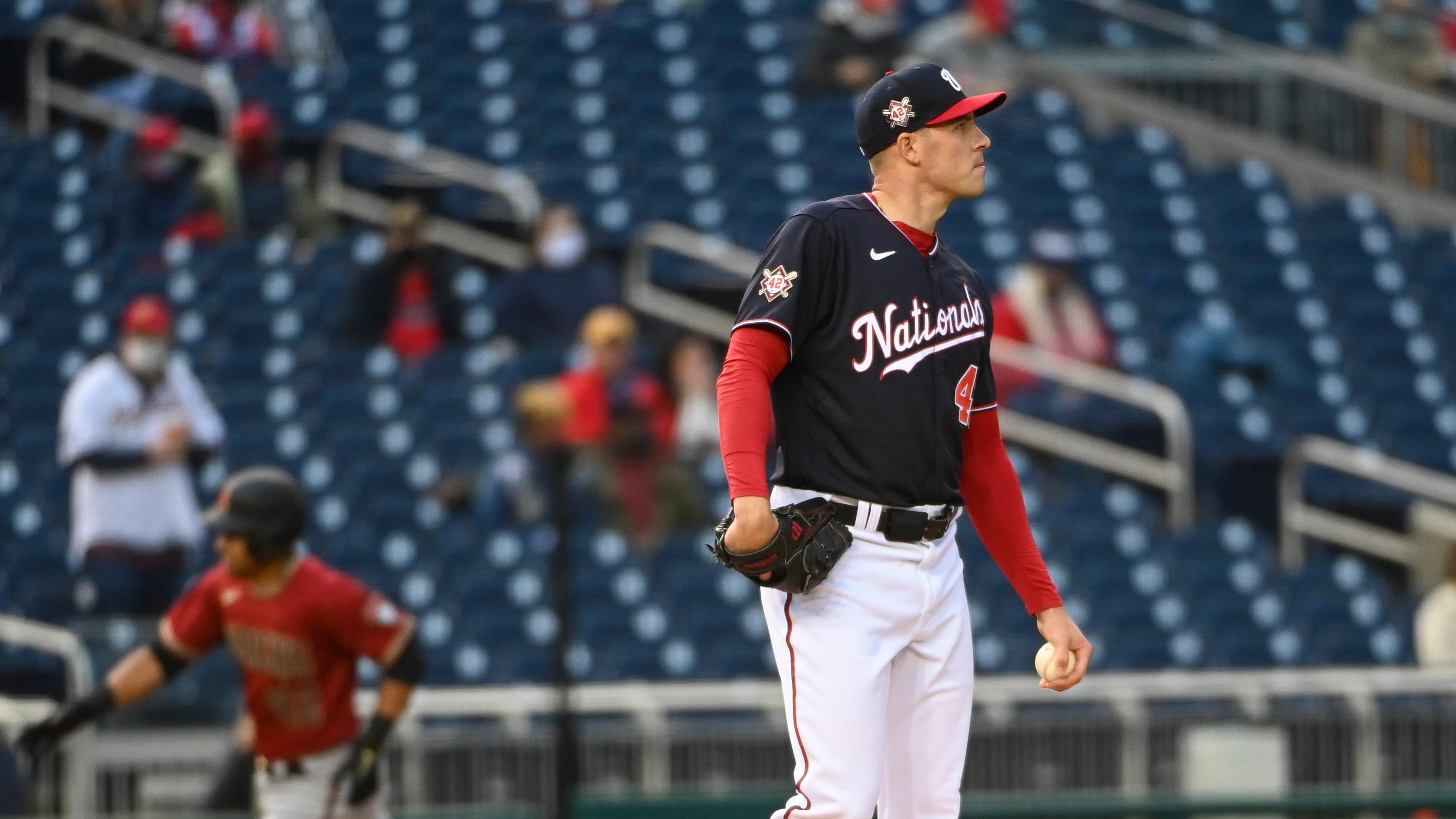 Tom Wilson Returns But Capitals Winning Streak Is Halted By Rangers The Washington Post