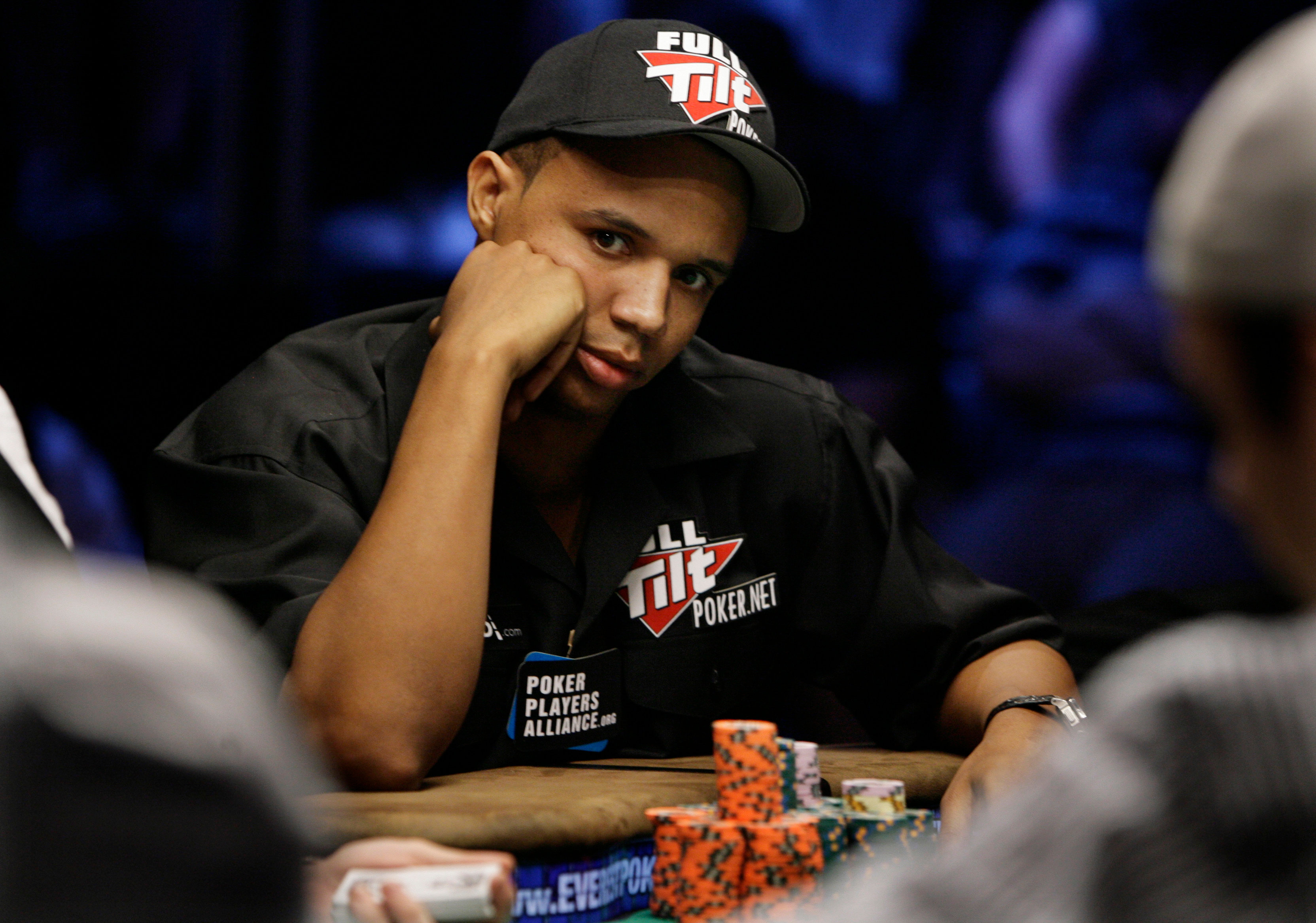 What Is Edge Sorting And Why Did It Cost A Poker Star 10 Million In Winnings The Washington Post
