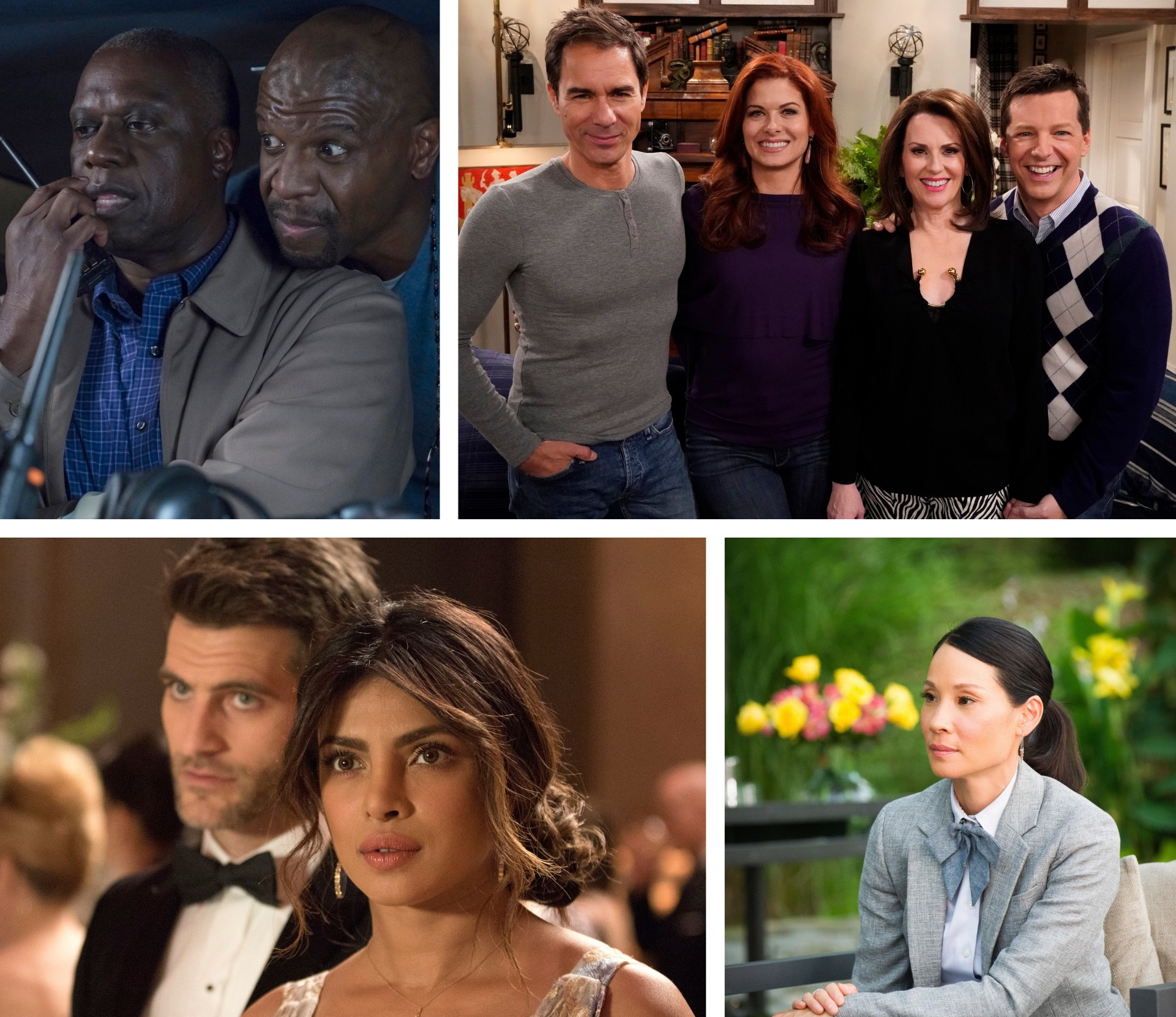 Is your favorite TV show canceled? A guide to what's renewed