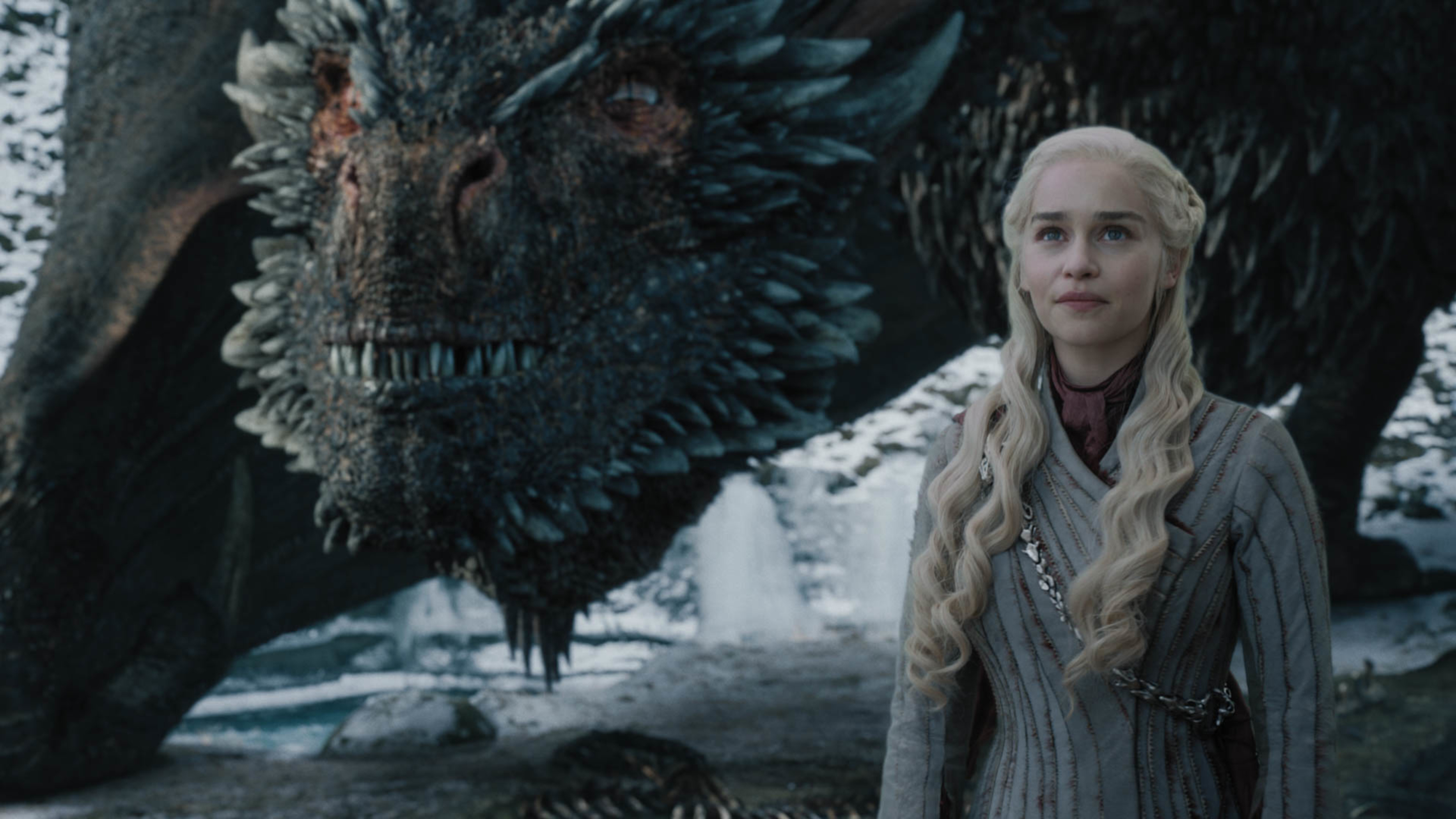 Game of Thrones' recap: 'The Last of the Starks' and the beginning