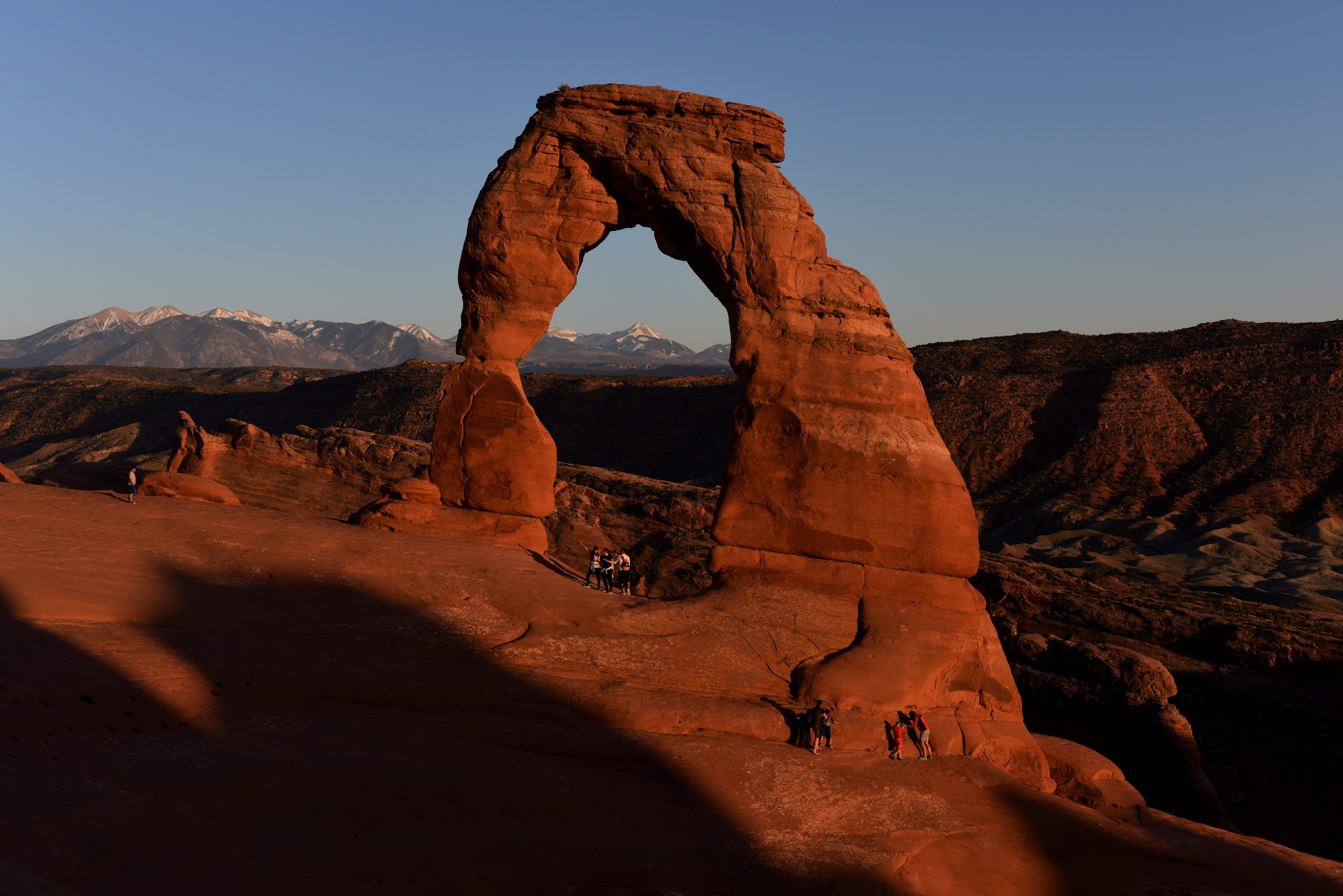deaths at arches national park
