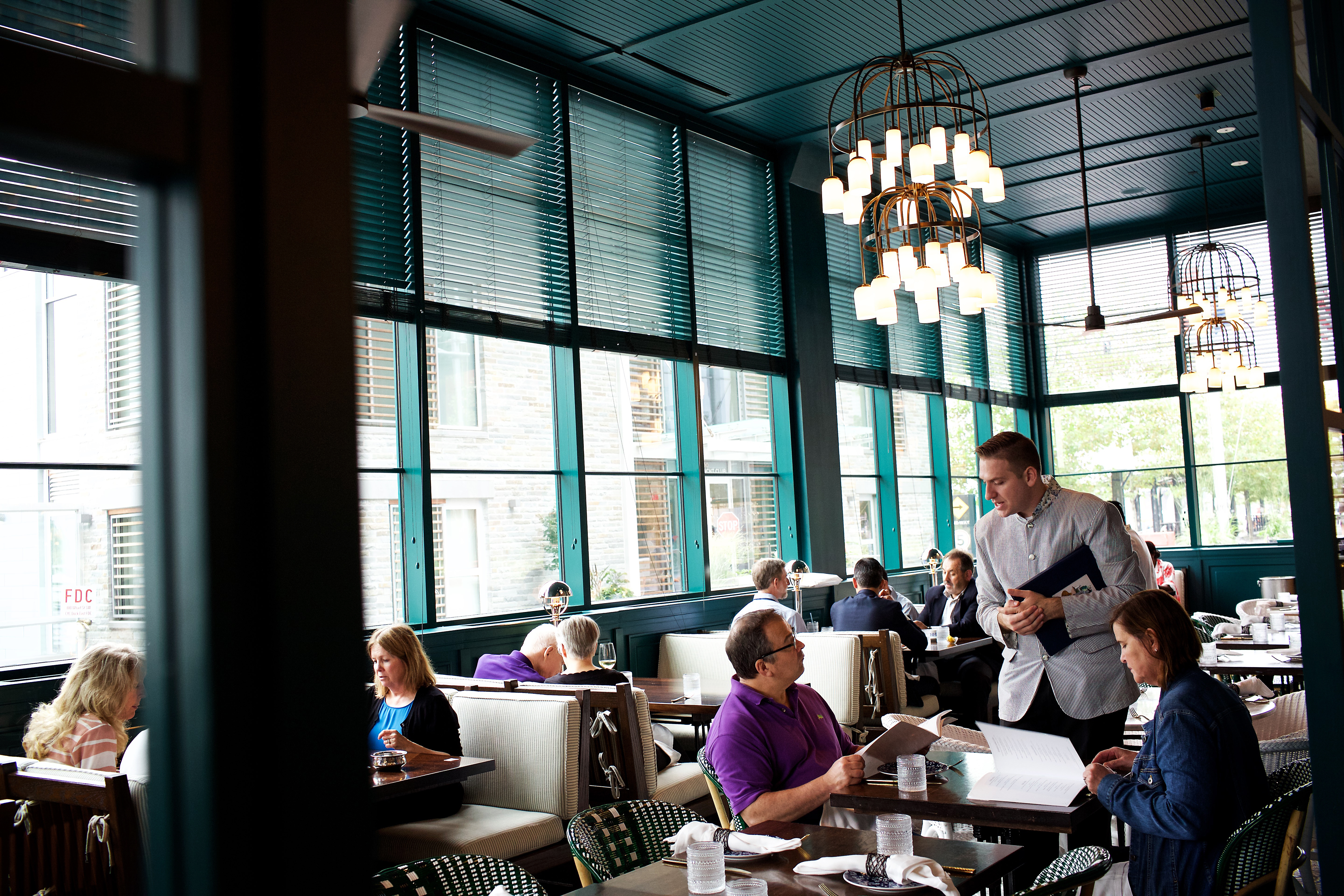 Tom Sietsema on his Fall Dining Guide, from Fiola\'s disappearance to ...