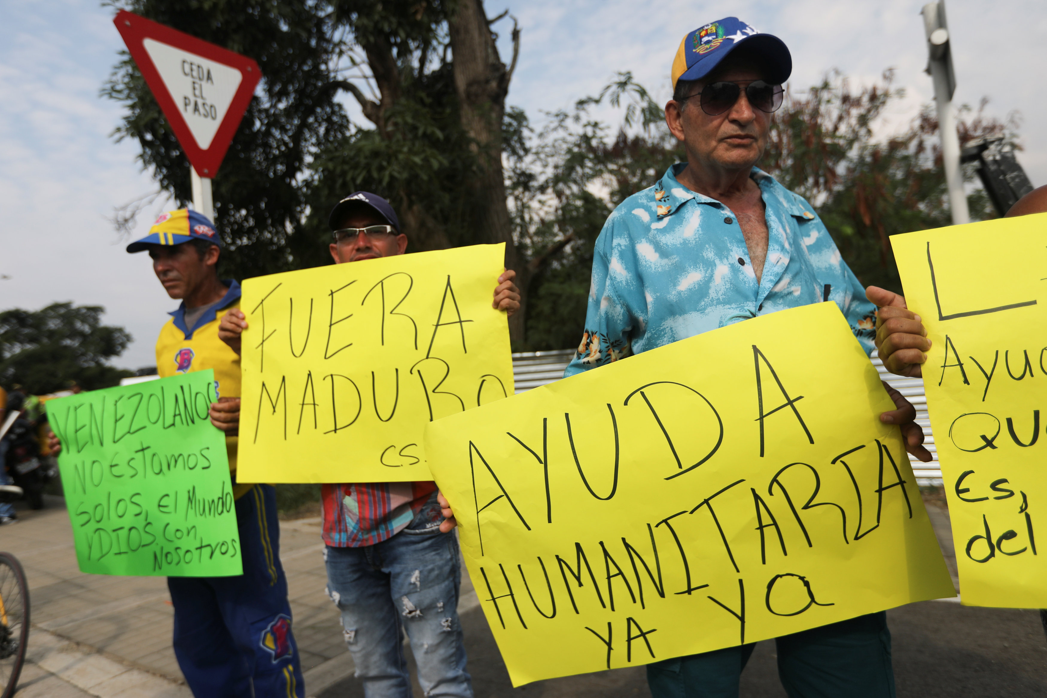 The American Left Needs To Find Its Voice On Venezuela The