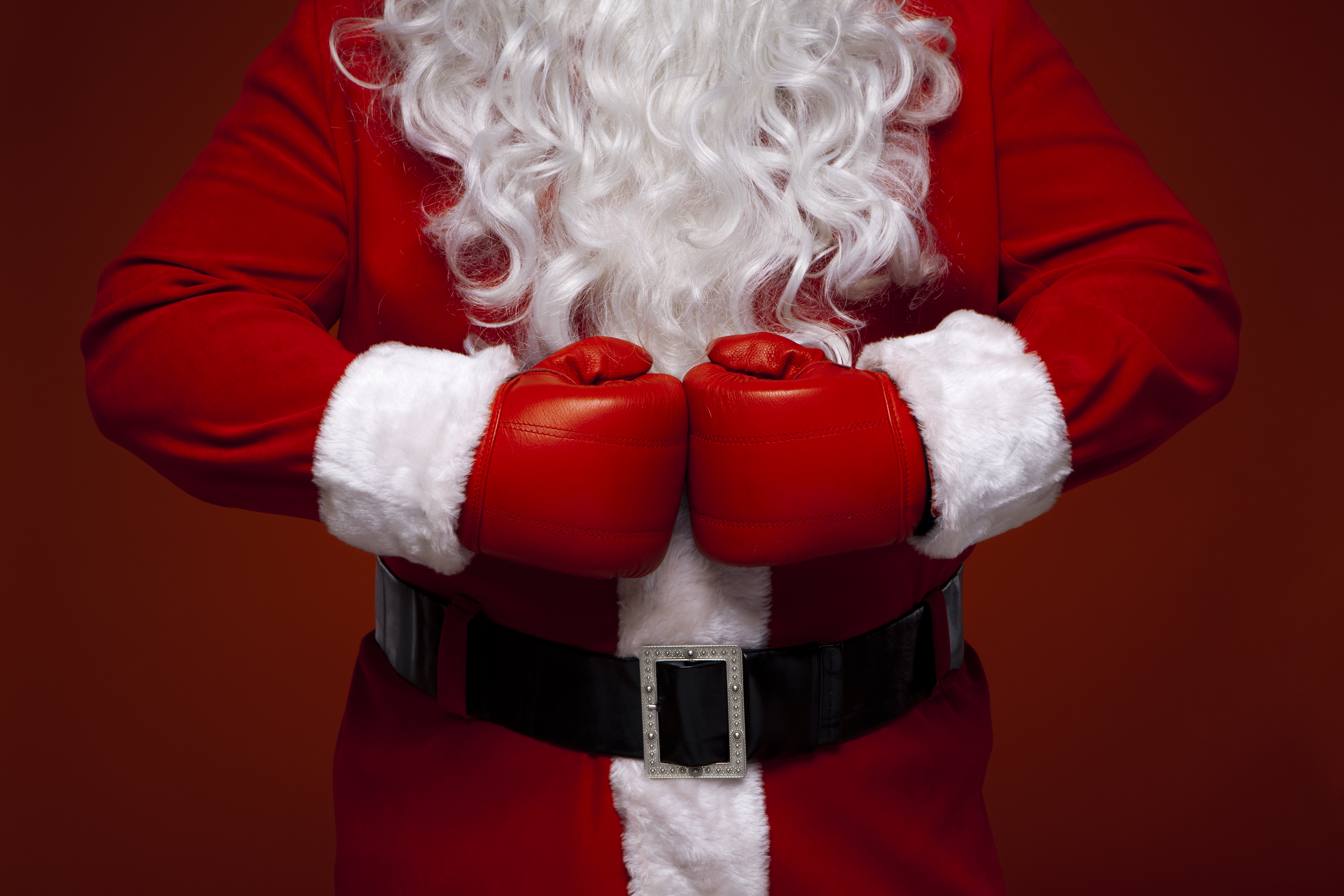 Your Definitive Guide To Christmas Season Arguments From