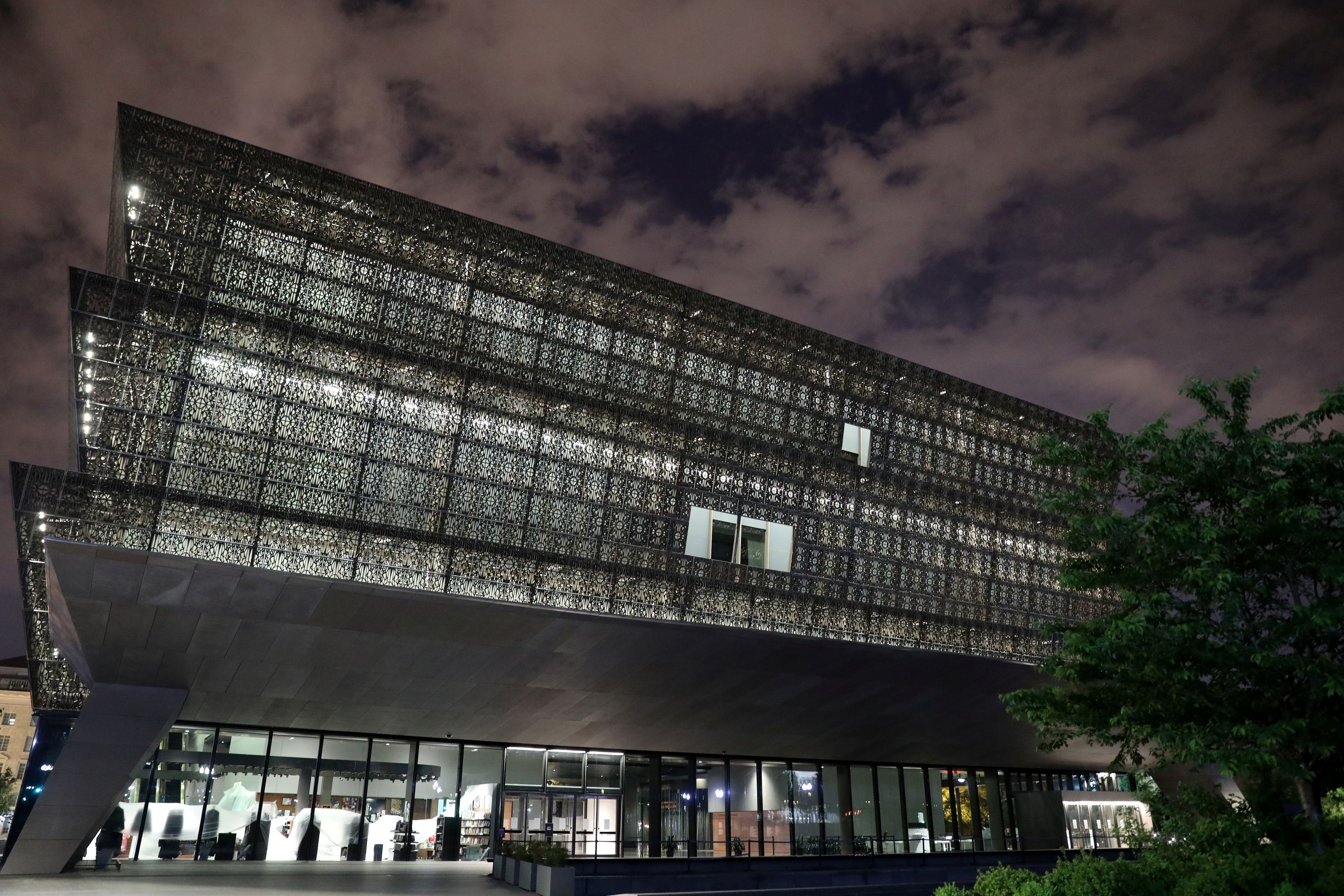New African American Museum Program Offers Guide To Talking About Race The Washington Post