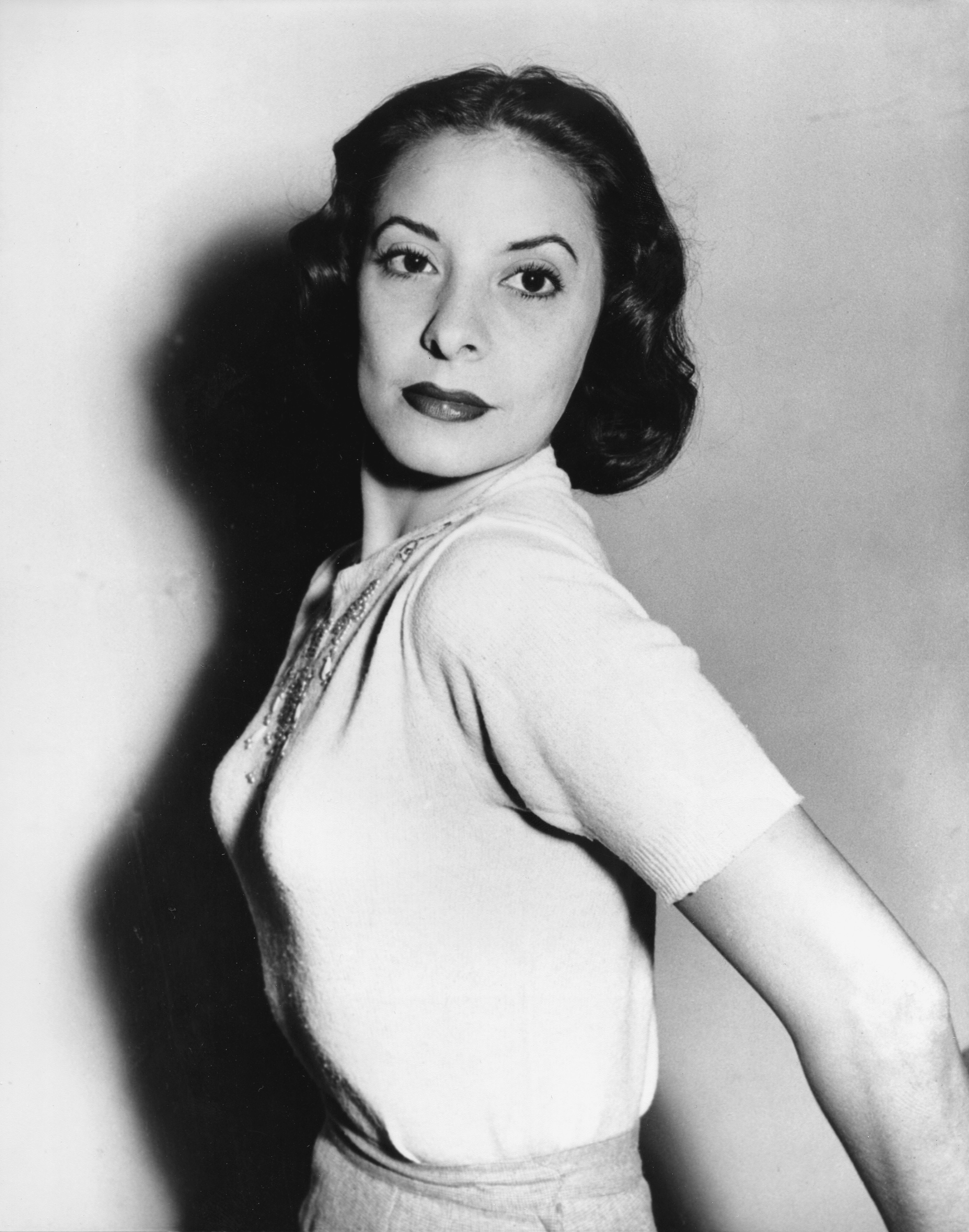 Alicia Alonso, indomitable ballet star who founded National