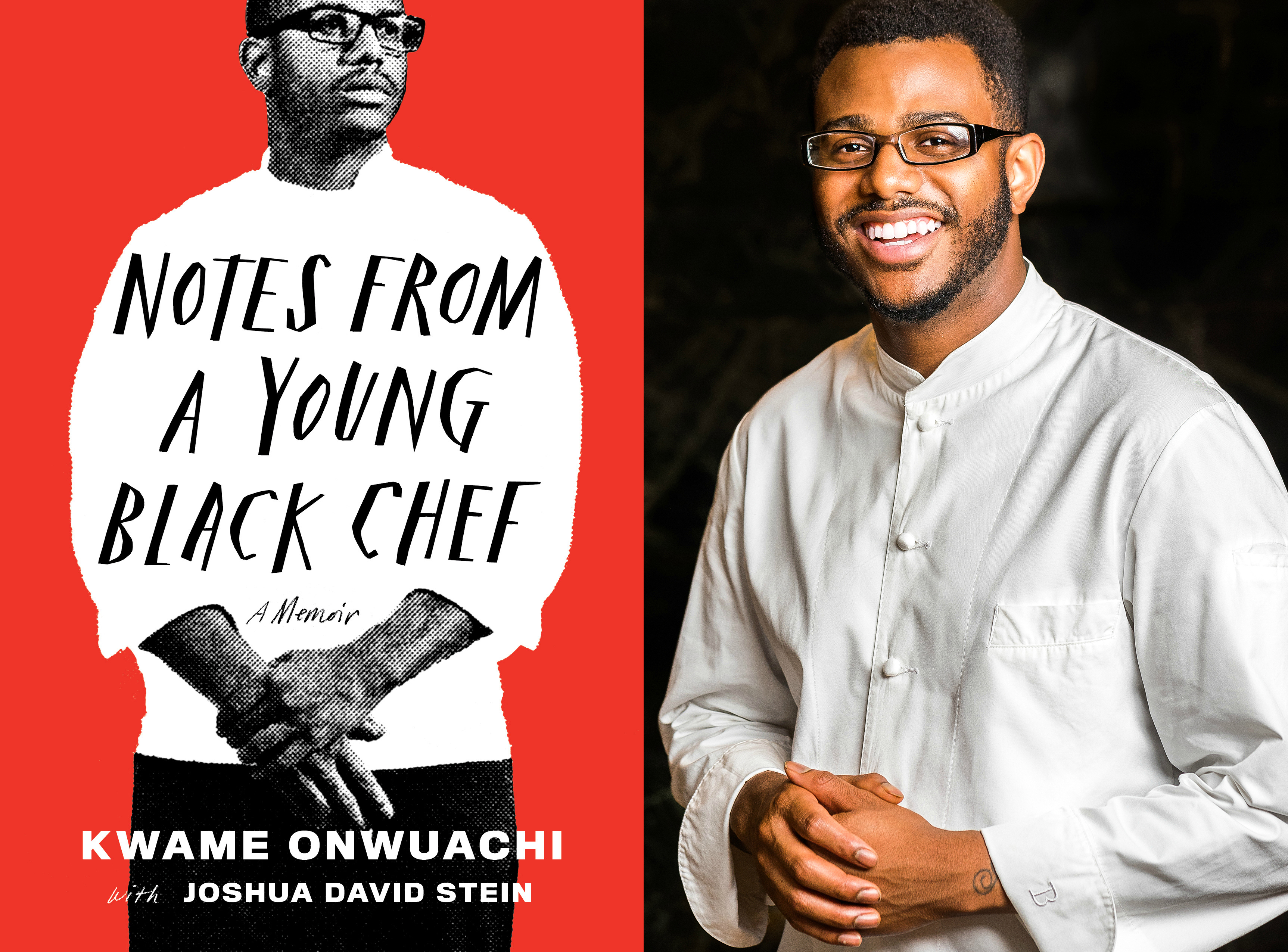 Image result for Kwame Onwuachi
