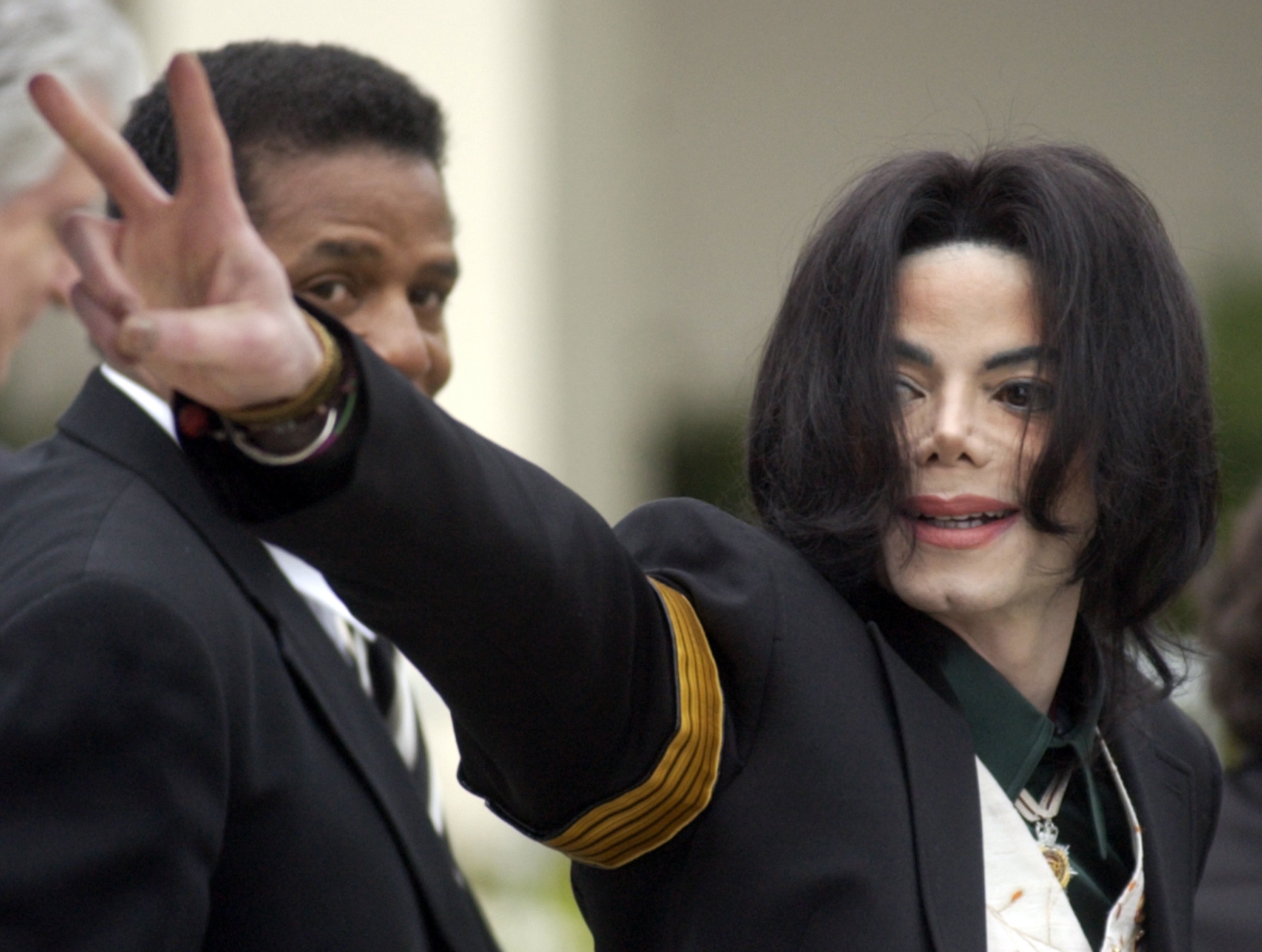 1565c13e How 'Leaving Neverland' puts Michael Jackson's cultural legacy and $2  billion empire in jeopardy