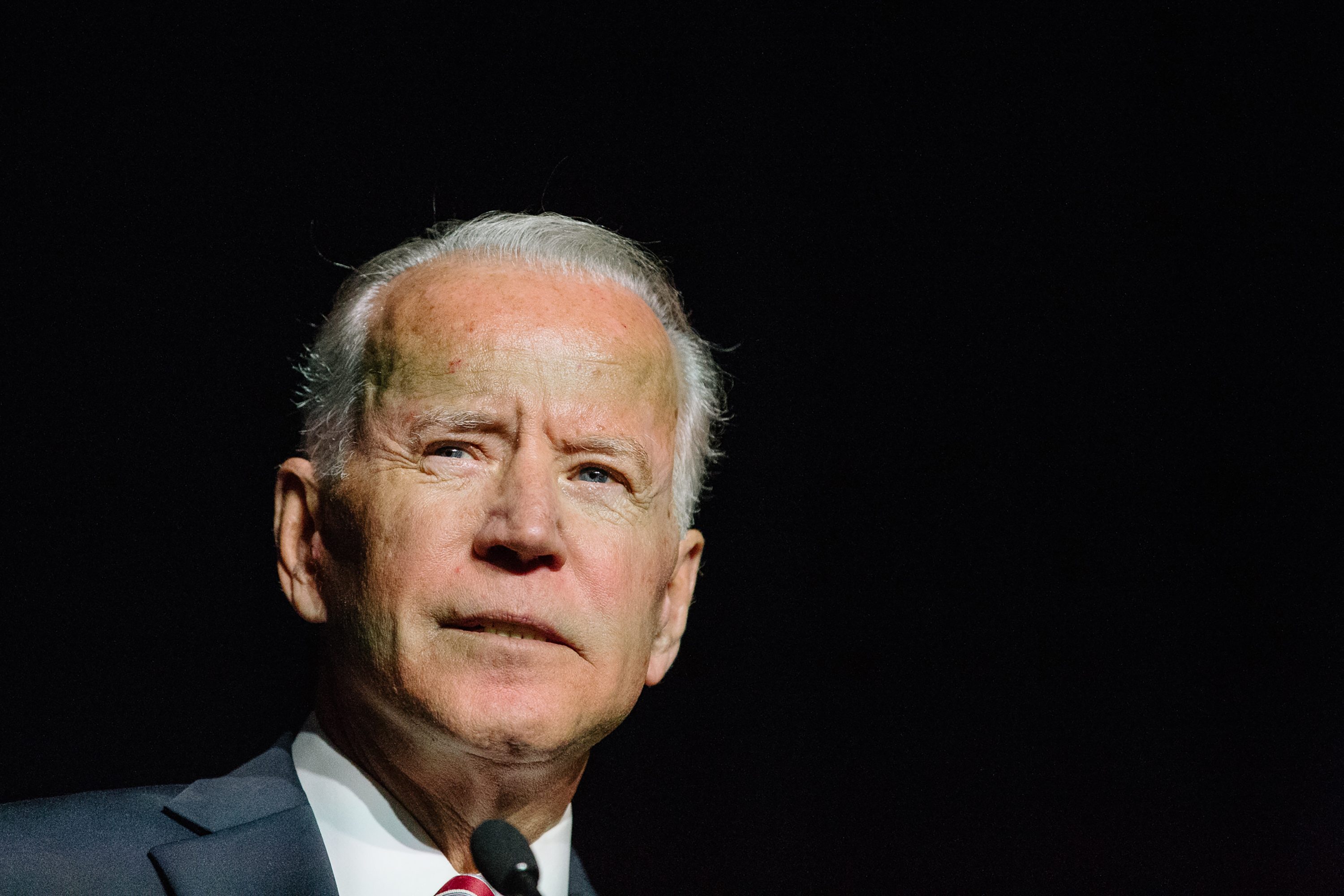 Opinion Joe Biden And Bernie Sanders Are Too Old To Be President The Washington Post