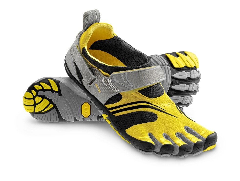 Vibram FiveFinger shoes