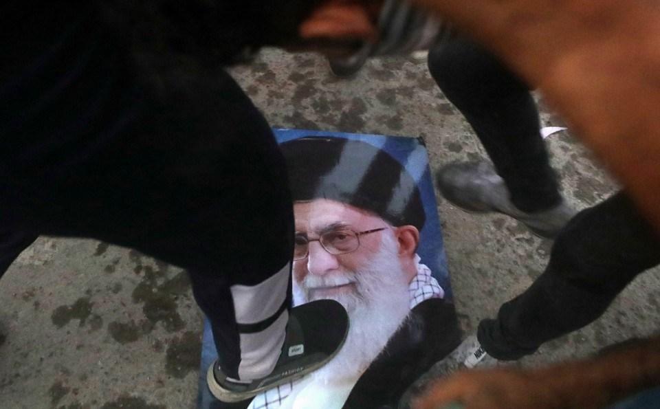 washingtonpost.com - Marsin Alshamary, Safwan Al-Amin - Who to blame for the protests in Basra, Iraq?